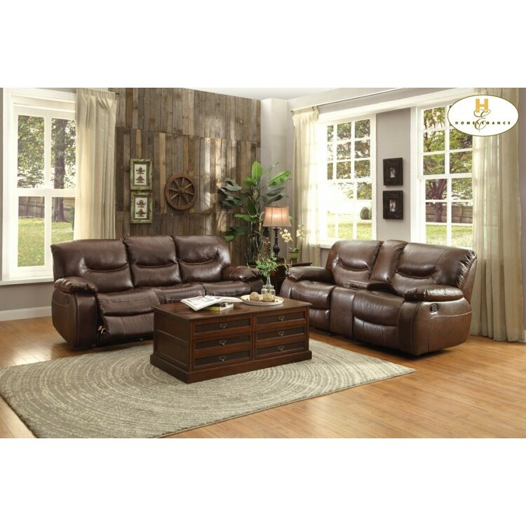 Darby Home Co Hollier Living Room Collection Wayfair