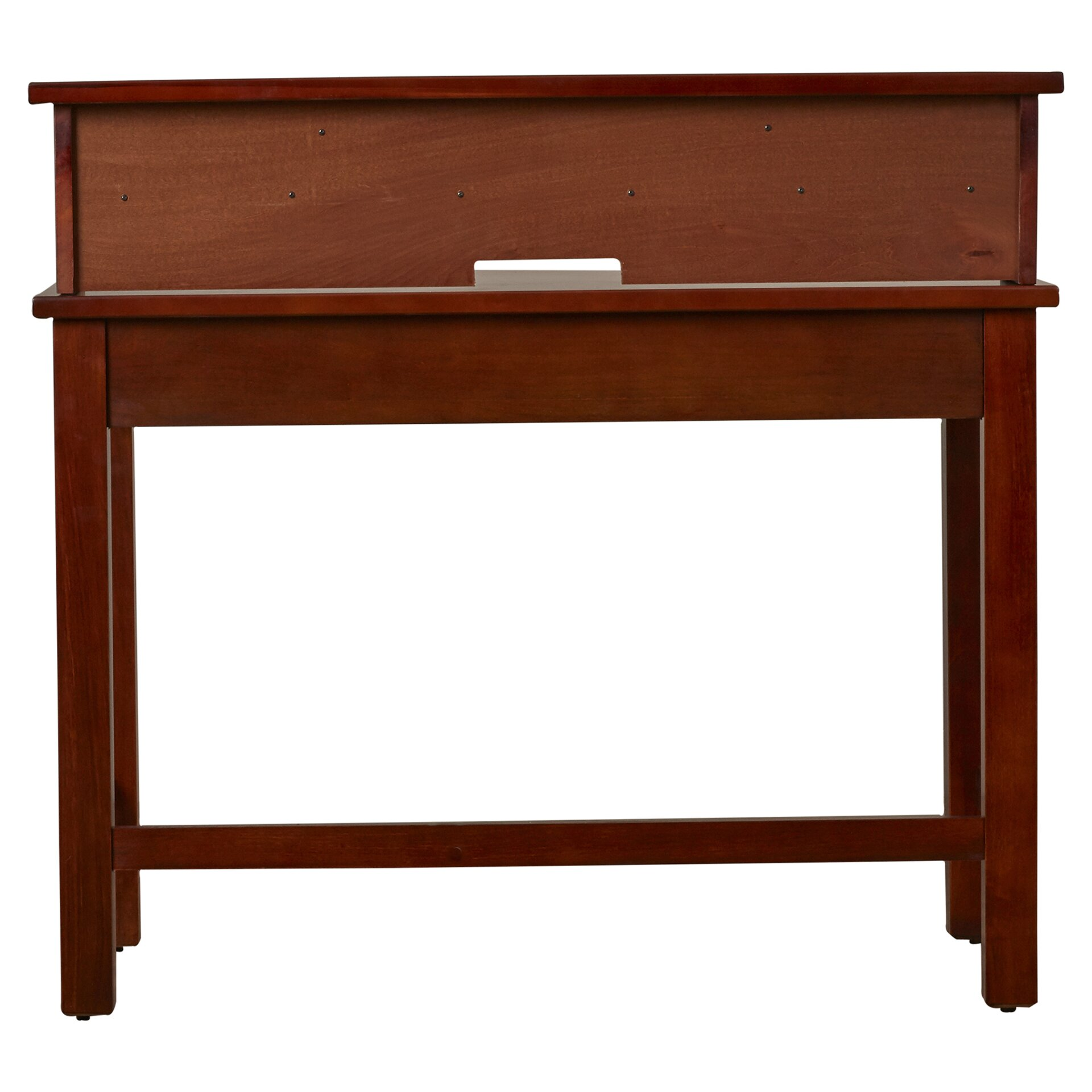 writing desk and hutch You'll love the phoebe writing desk with hutch at wayfair - great deals on all furniture products with free shipping on most stuff, even the big stuff.