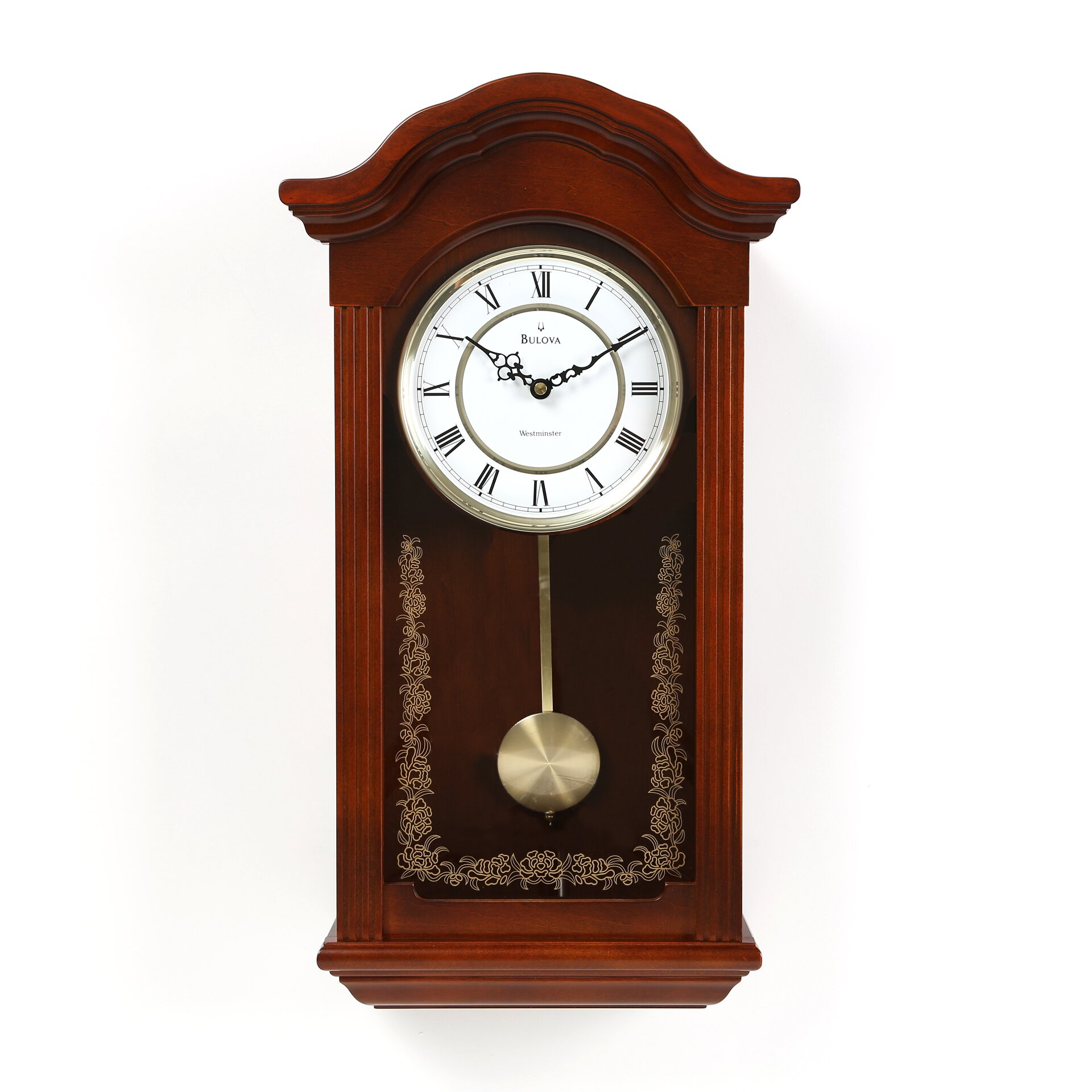 How to Regulate the Time of Your Pendulum Clock? | FAQ