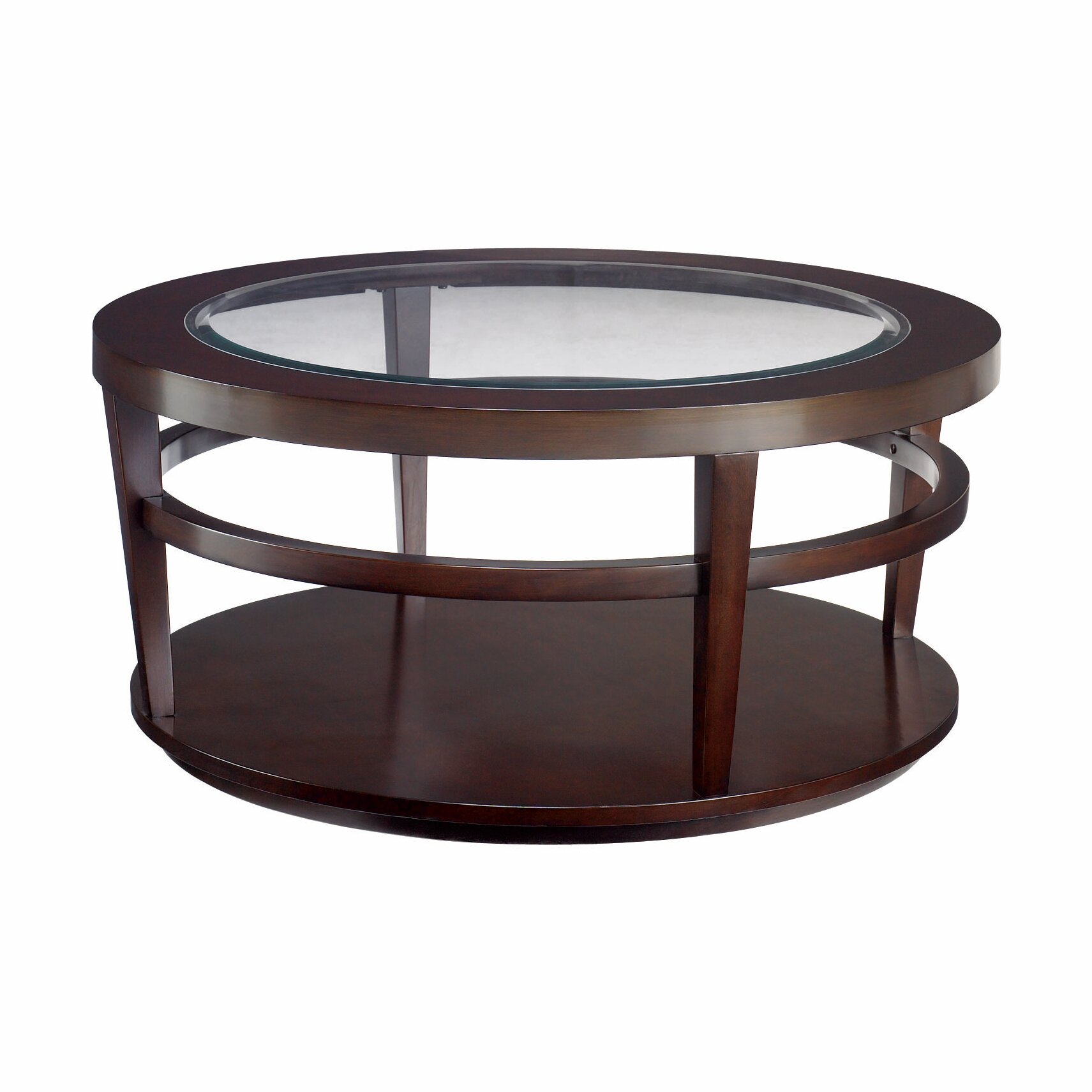 Darby Home Co Bolden Coffee Table & Reviews