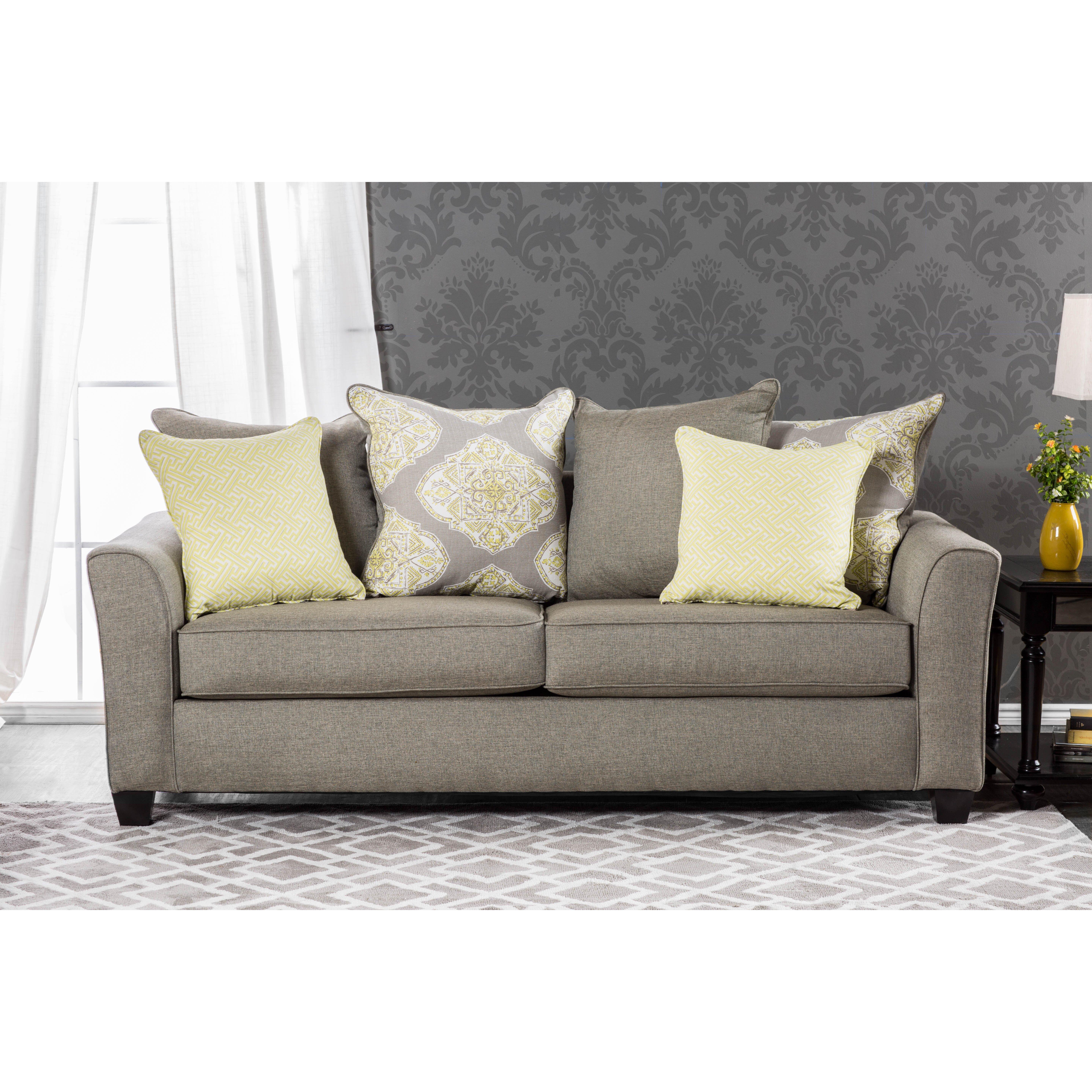 Darby Home Co Eberhardt Contemporary Sofa Wayfair