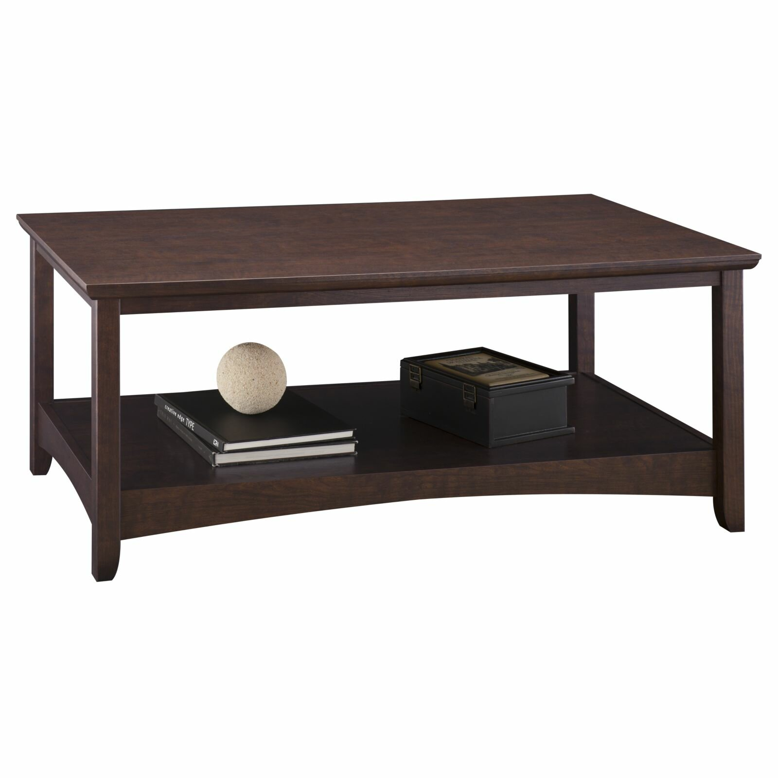 Darby Home Co Egger Coffee Table Reviews