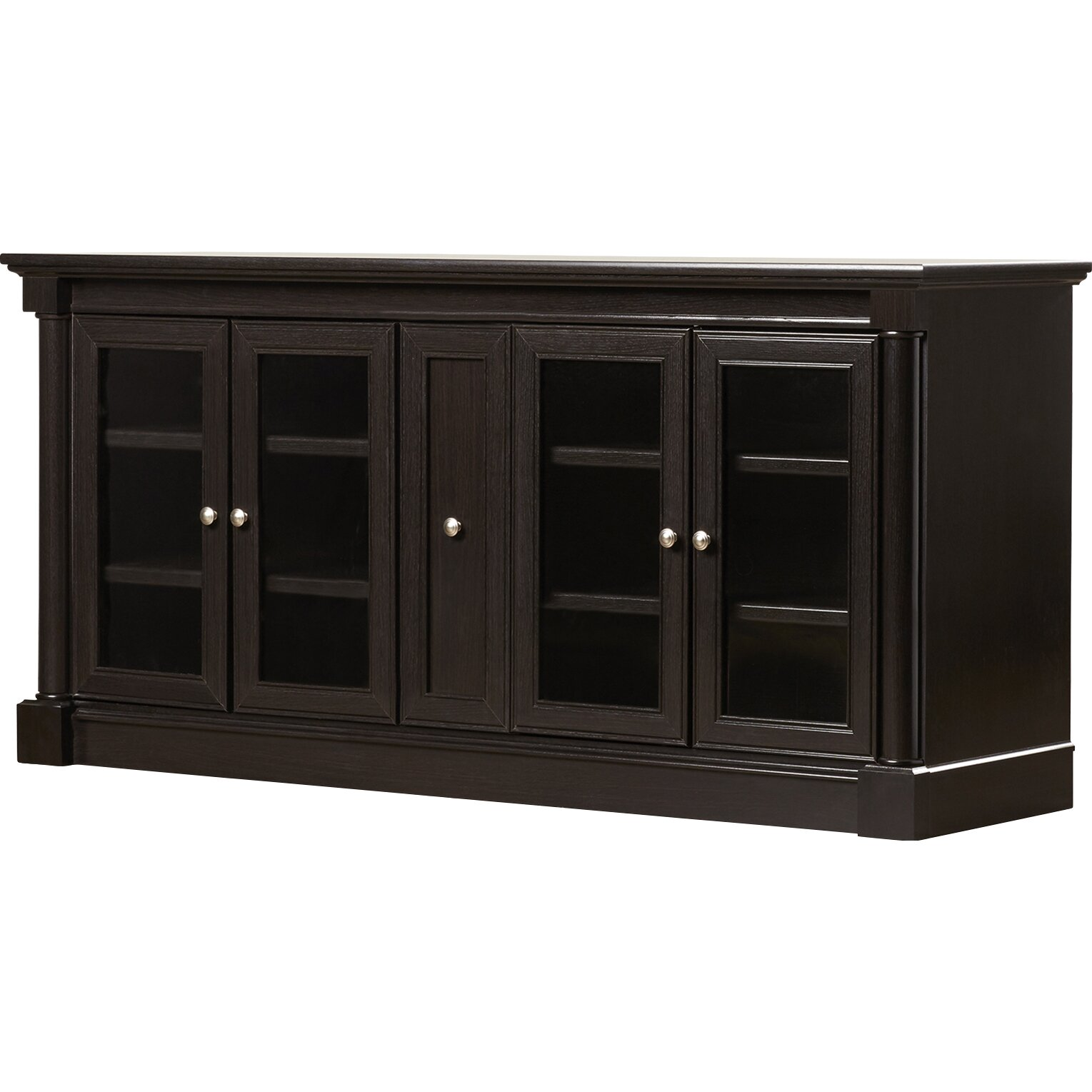Darby Home Co Hennepin Credenza TV Stand & Reviews