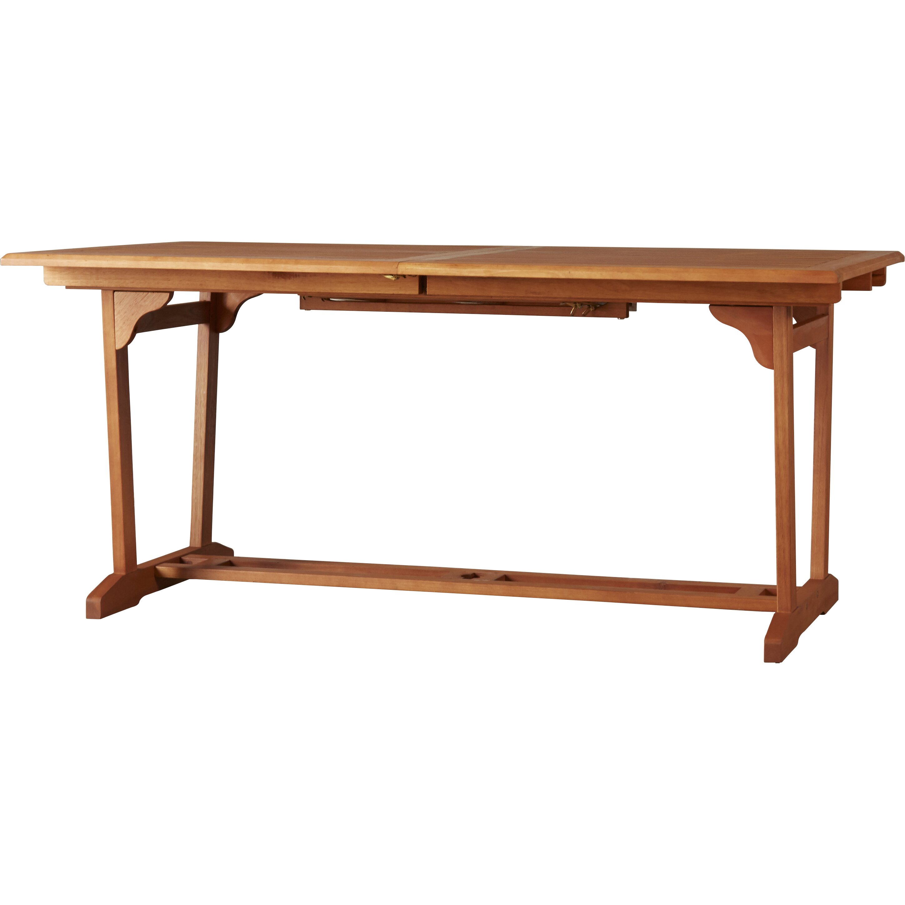 Darby Home Co Goolsby Rectangular Extension Dining Table  : Darby Home Co25C225AE Goolsby Rectangular Extension Dining Table from www.wayfair.com size 2897 x 2897 jpeg 348kB