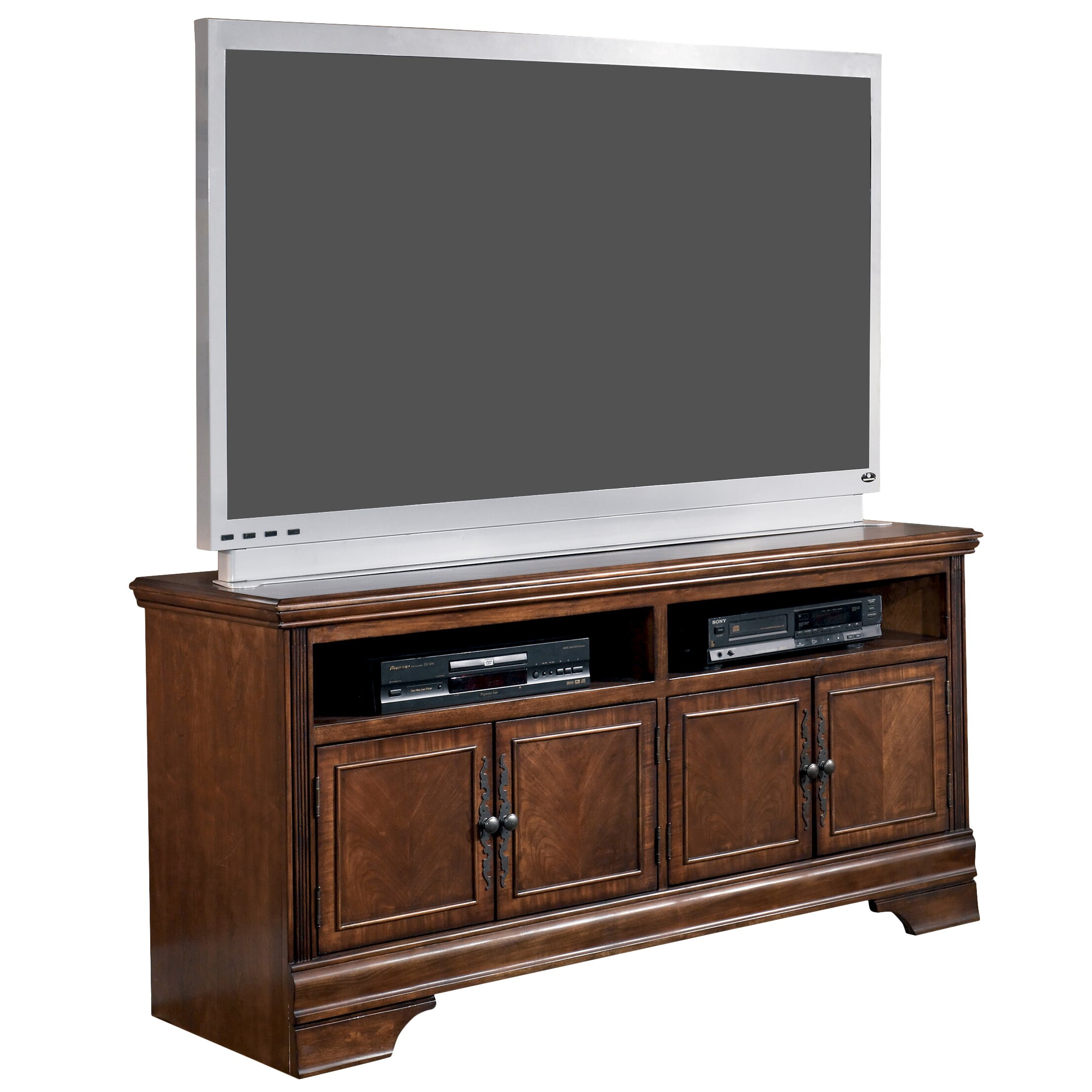 Darby Home Co Busse Tv Stand Reviews Wayfair