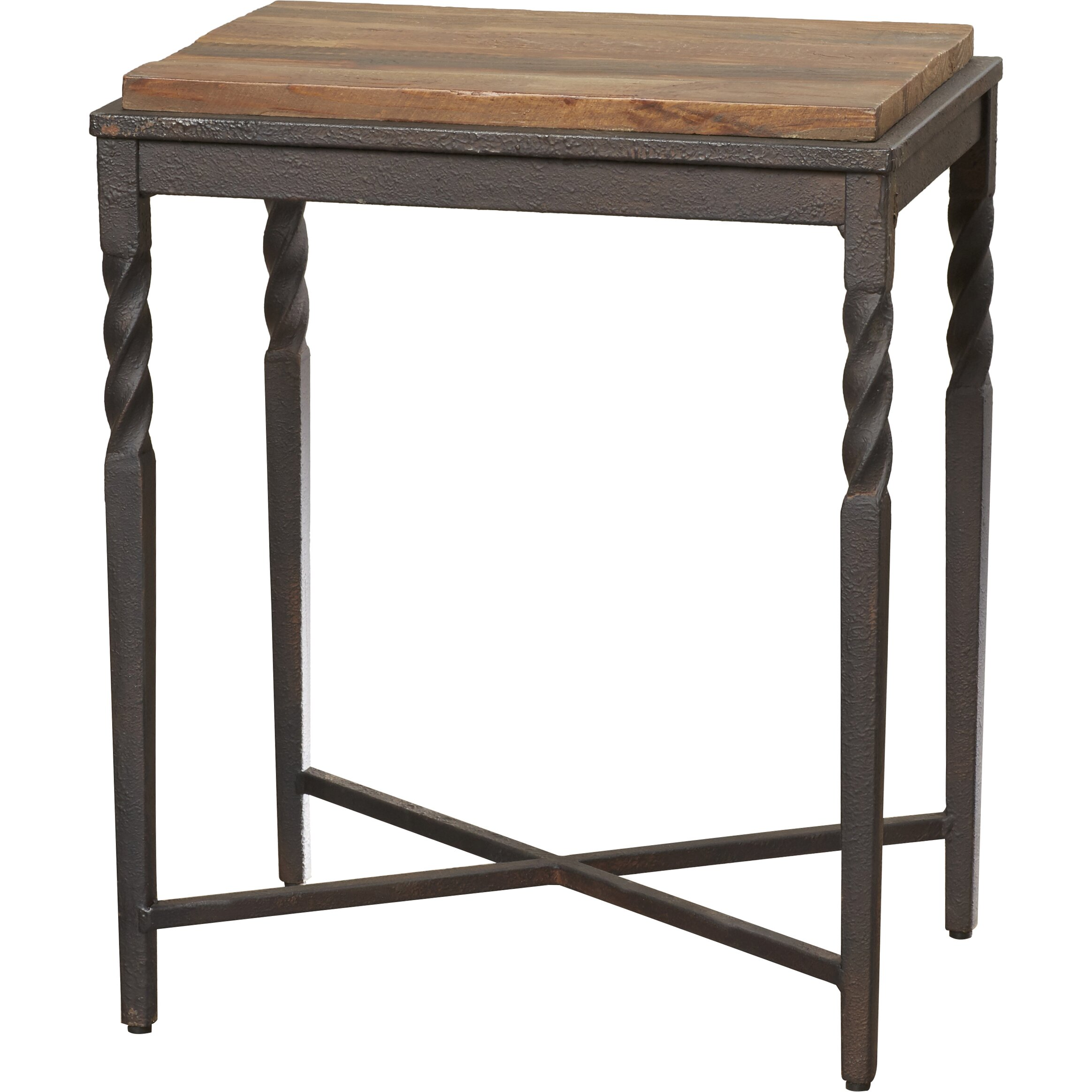 Room Furniture Nesting End Tables Darby Home Co SKU: DBHC3991. Full resolution  photo, nominally Width 2327 Height 2327 pixels, photo with #8A6441.
