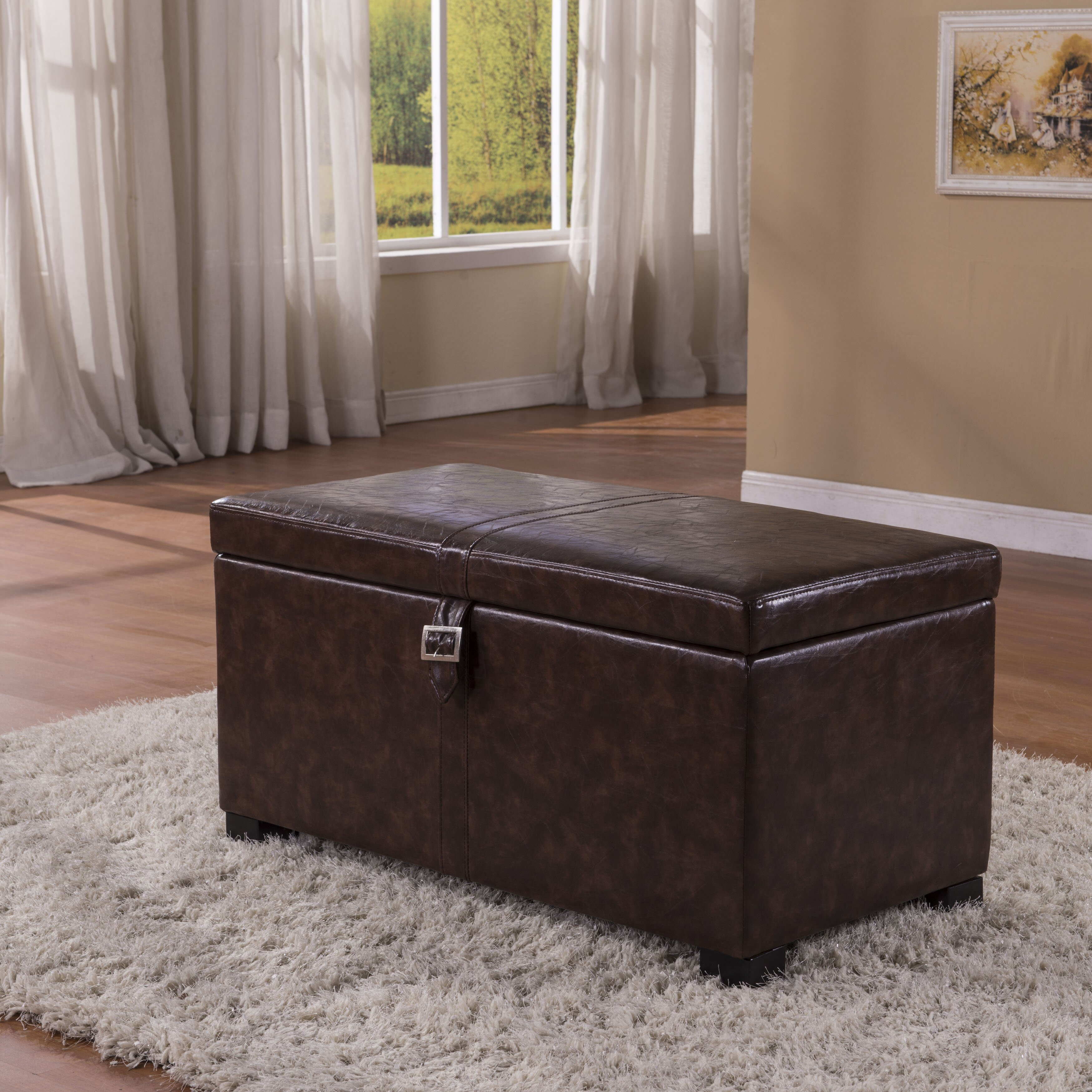 darby home co dail storage bedroom bench reviews wayfair