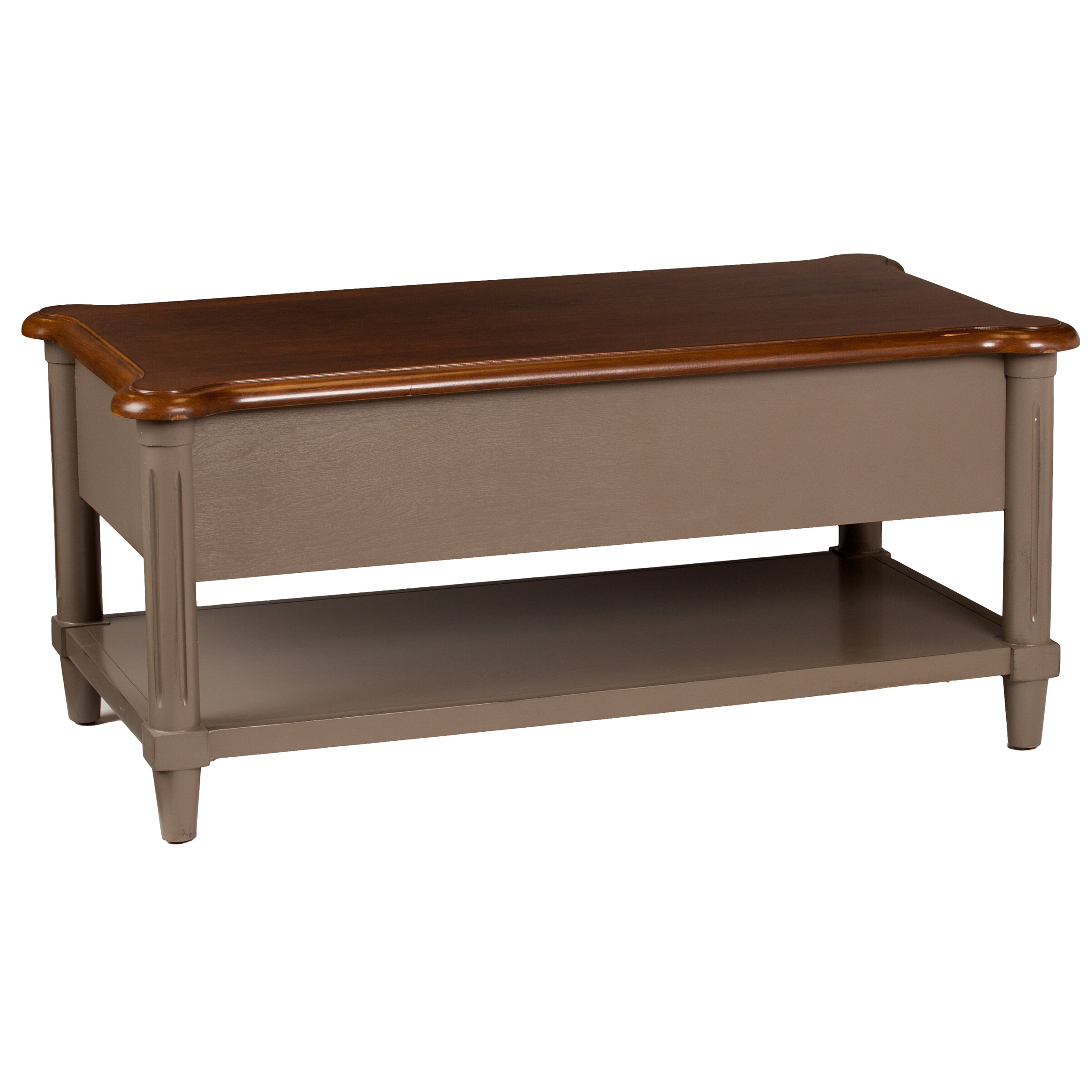 Darby Home Co Jamerson Coffee Table Wayfair