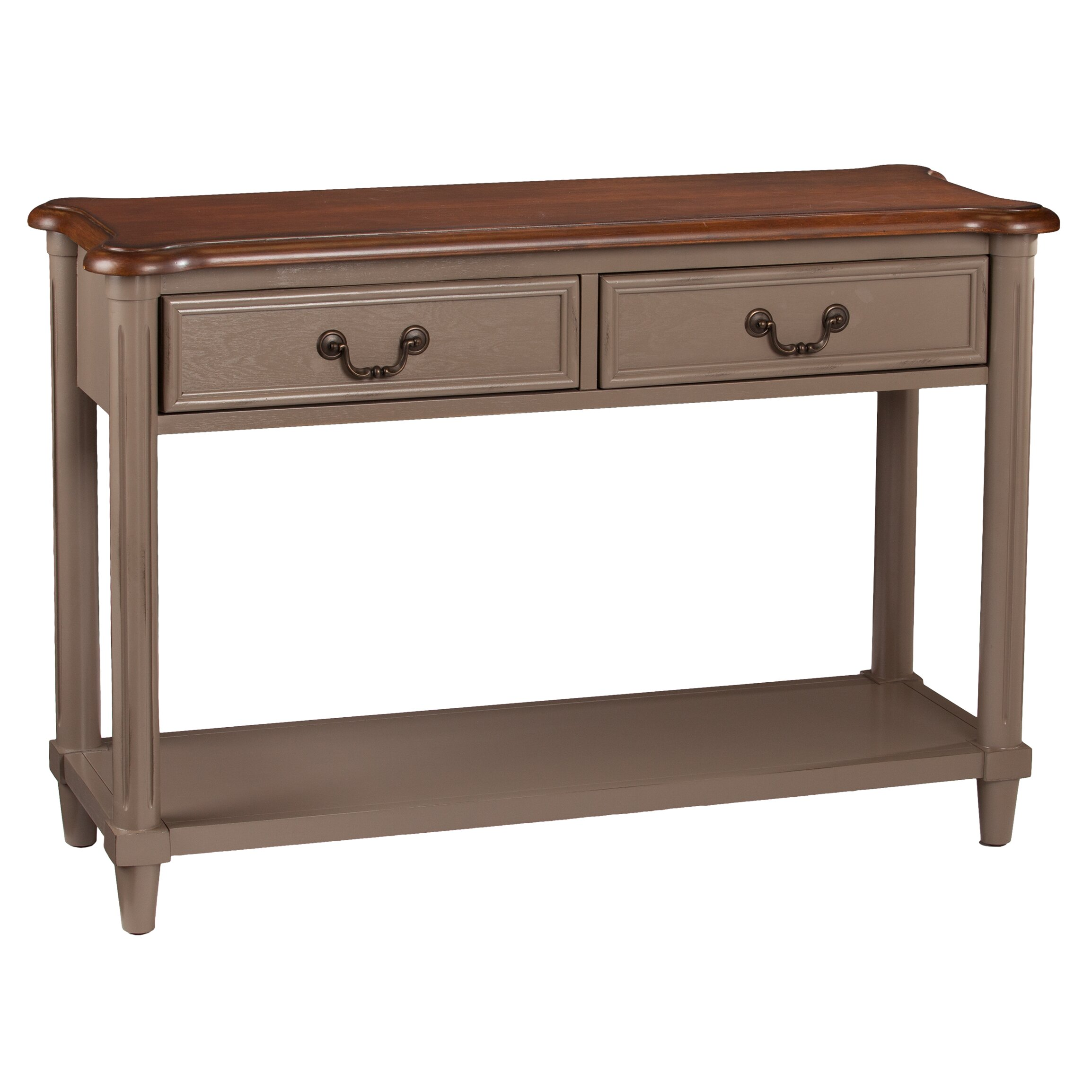 Darby Home Co Jamerson Console Table Wayfair