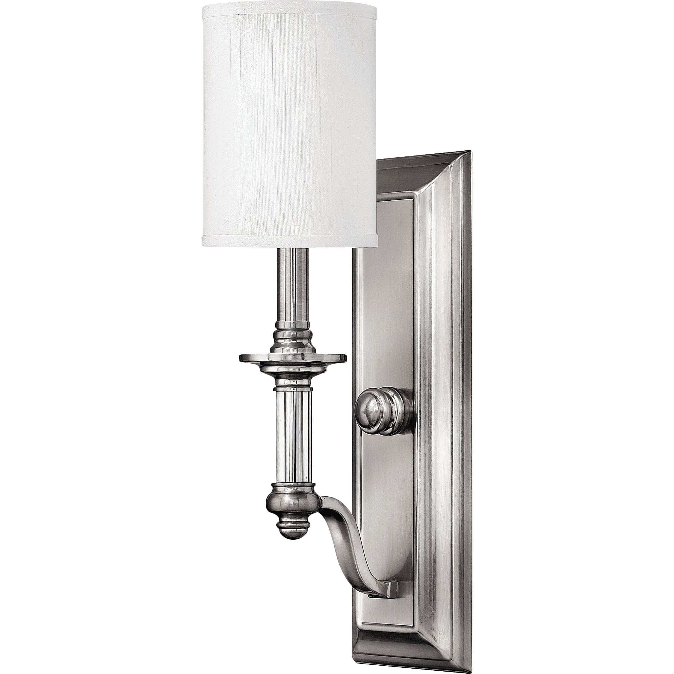 Wall Sconces At Wayfair : Darby Home Co Middlebrooks 1 Light Armed Sconces & Reviews Wayfair