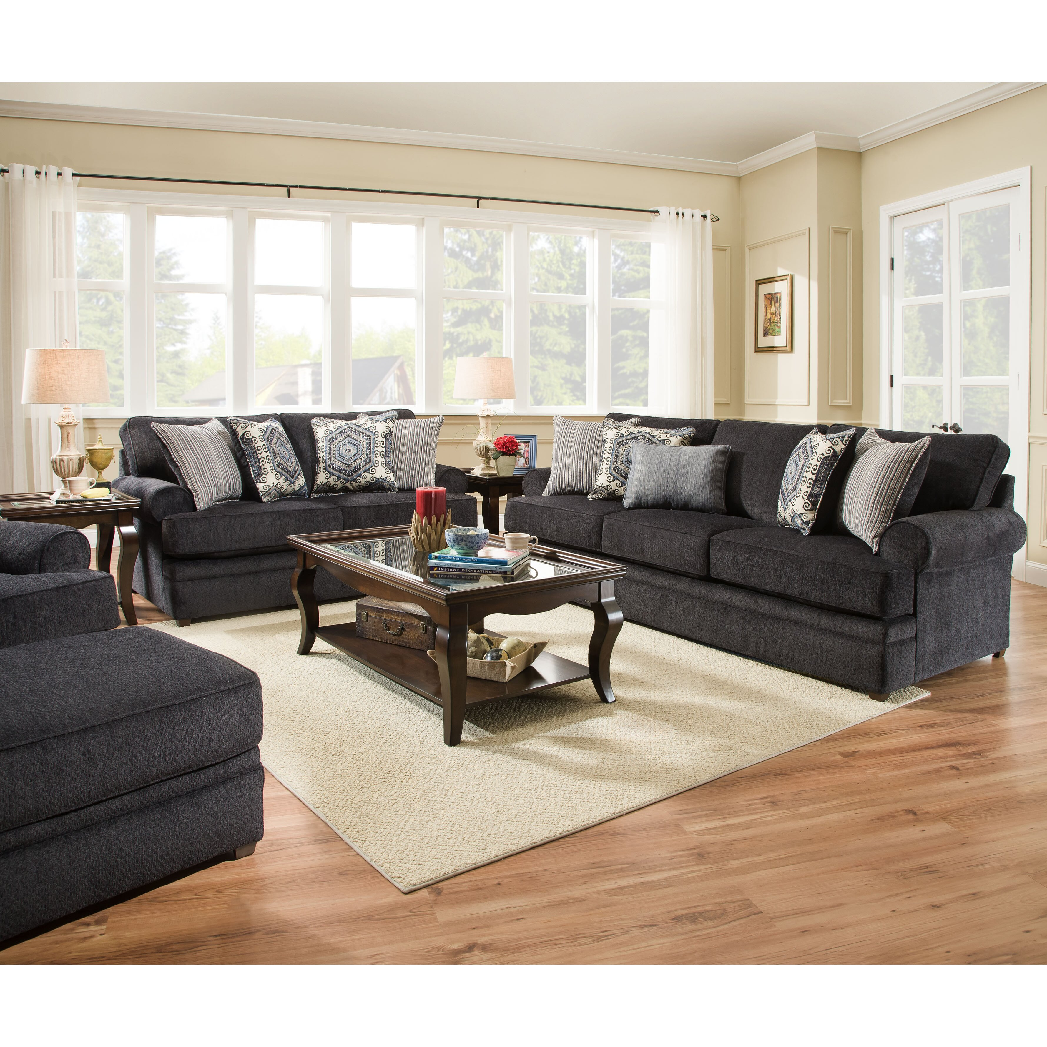 Darby Home Co Dorothy Living Room Collection By Simmons Upholstery Revi