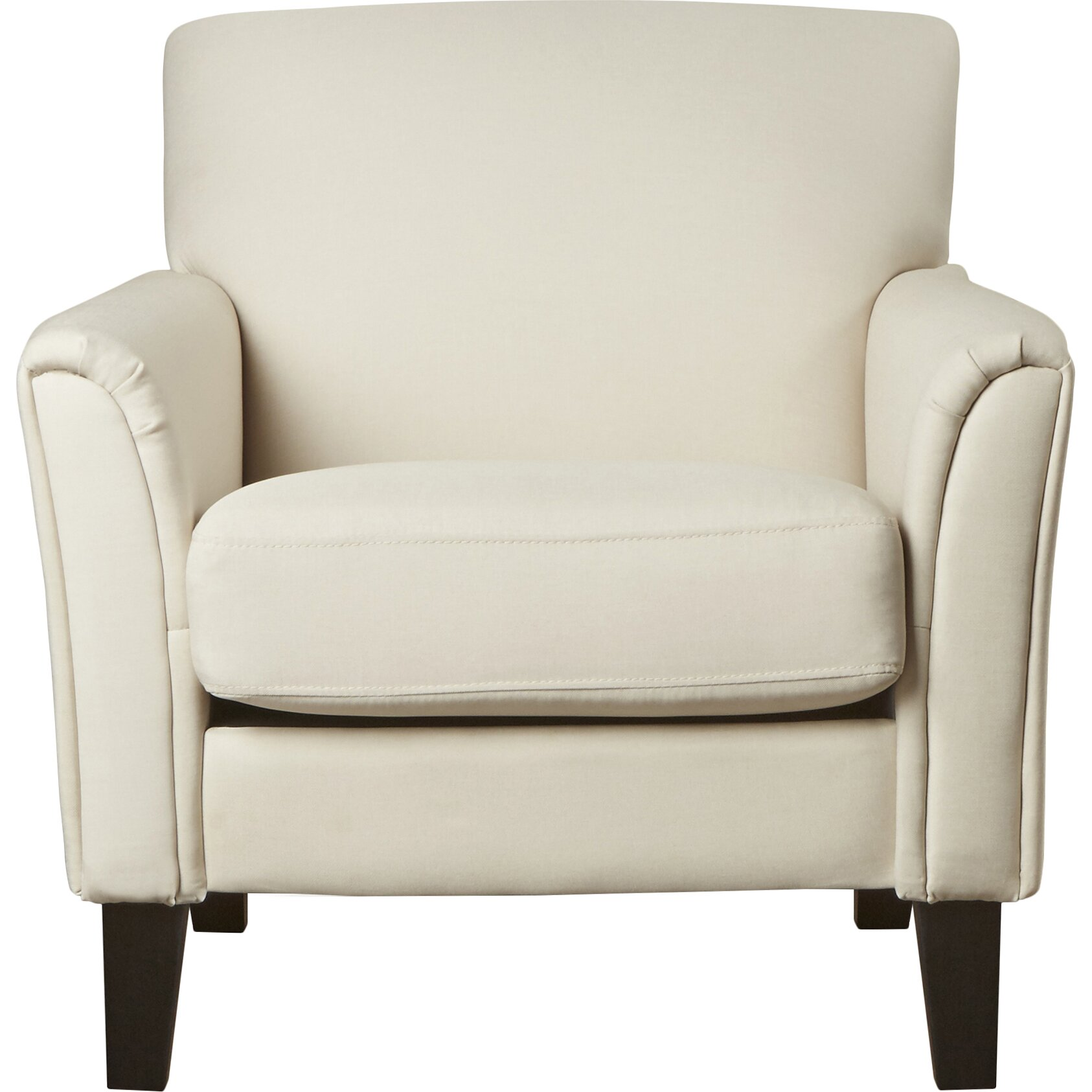 Darby Home Co Crawford Modern Arm Chair & Reviews