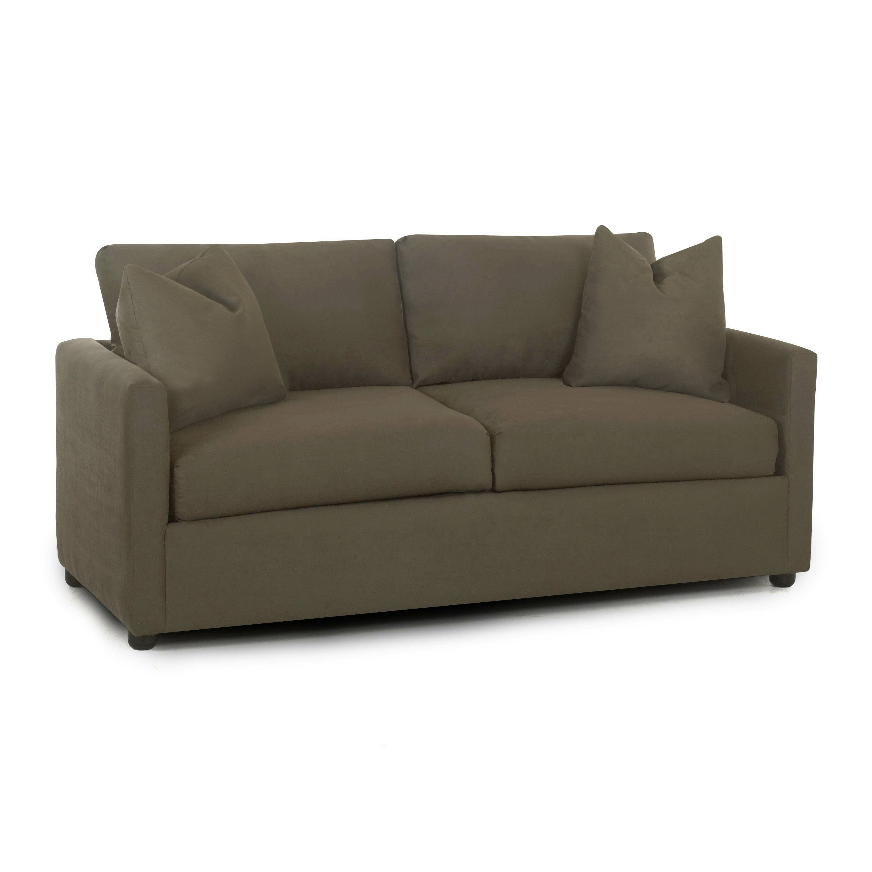 Darby Home Co Greenlaw Jacobs Enso Memory Foam Regular