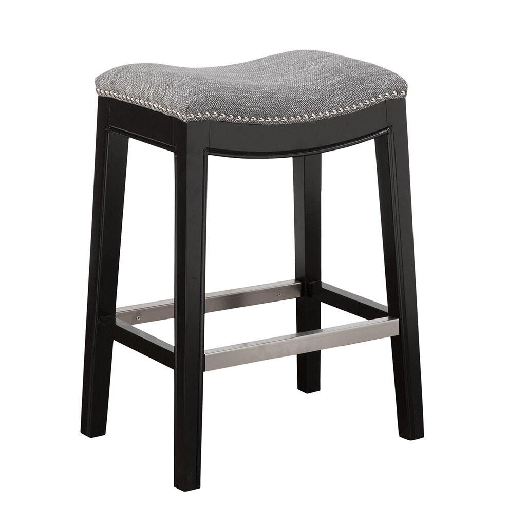 Darby Home Co Ruth 27 Quot Bar Stool Amp Reviews Wayfair