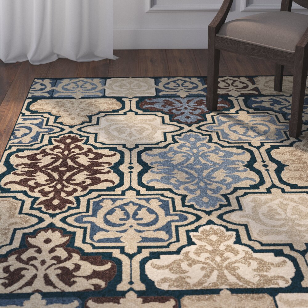 Darby Home Co Dubuque Indoor Outdoor Area Rug