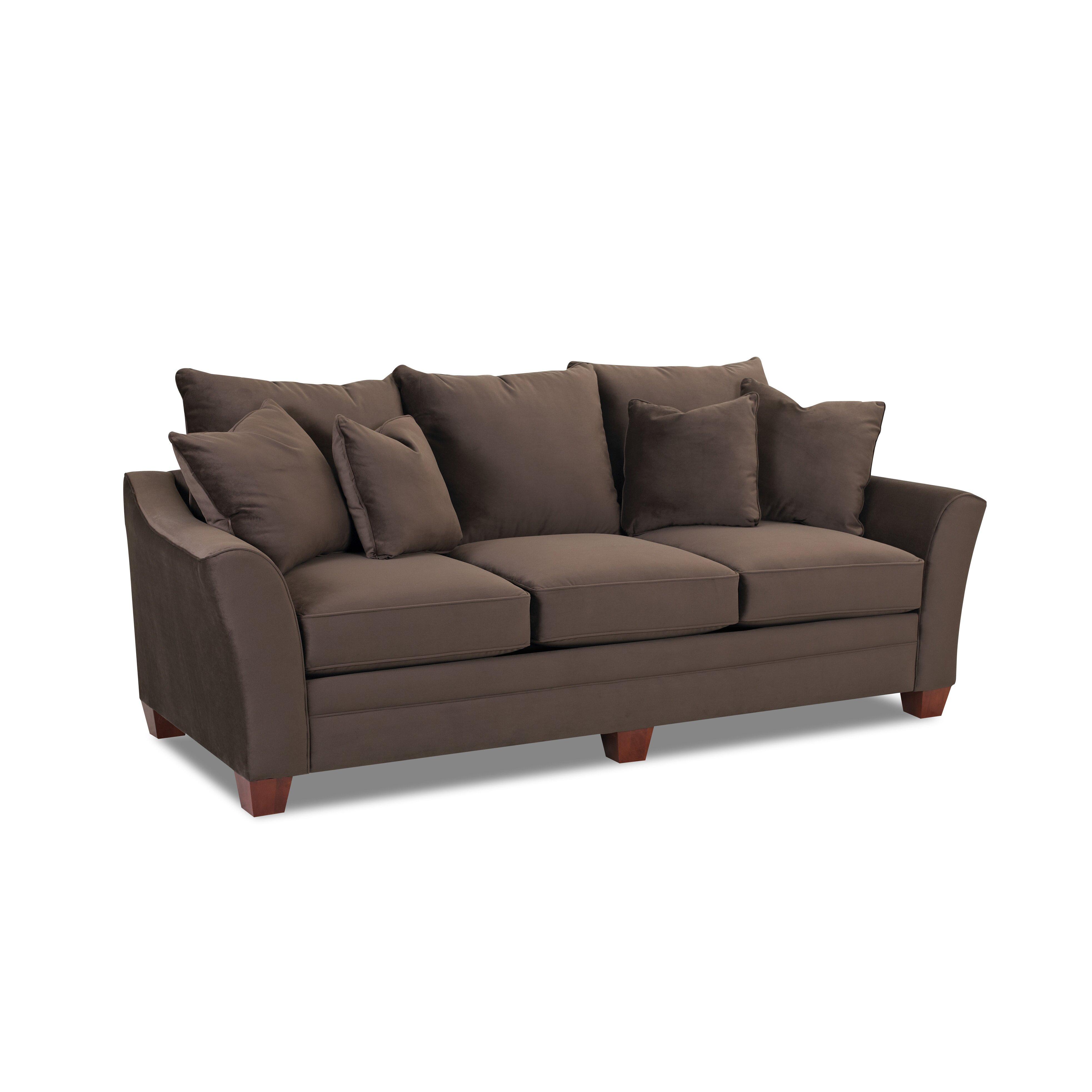Darby Home Co Moffet Sofa Wayfair
