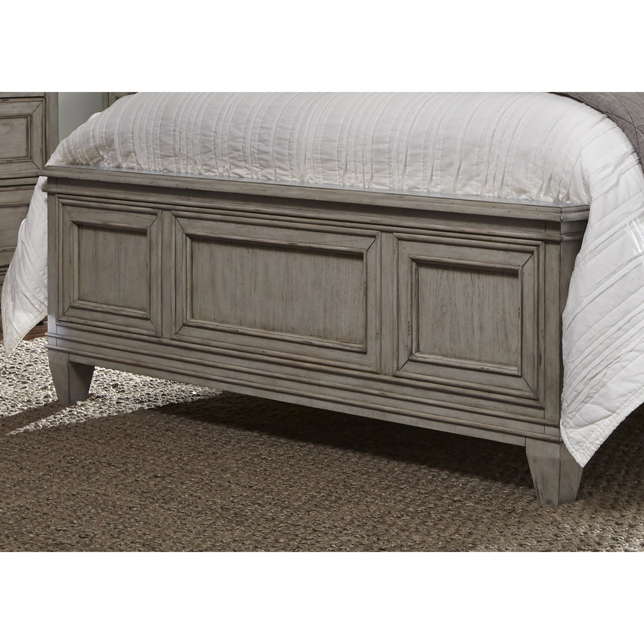 Darby Home Co Chippewa Panel Bedroom Furniture