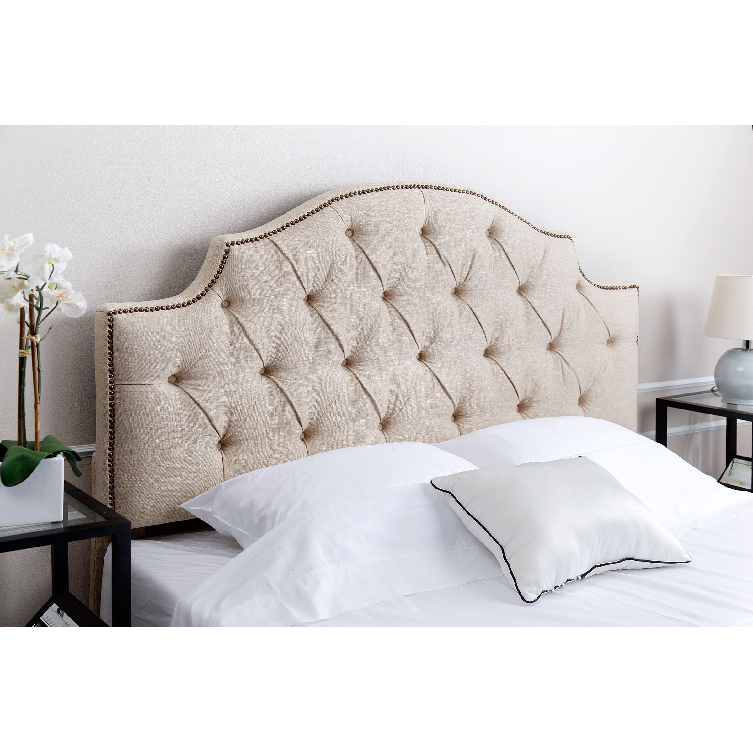Darby Home Co Cowan Full/Queen Upholstered Headboard