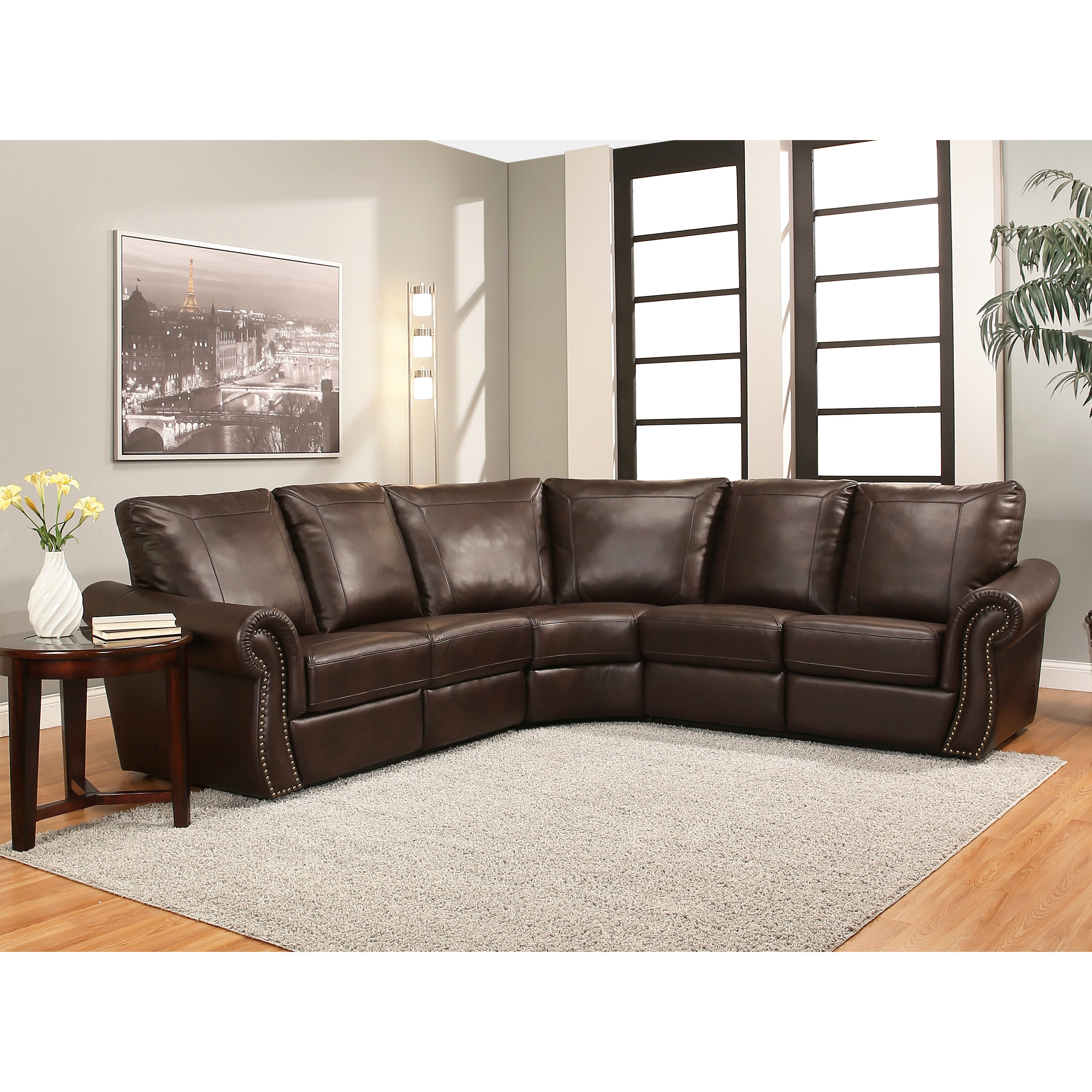 Darby Home Co Amity Sectional Wayfair