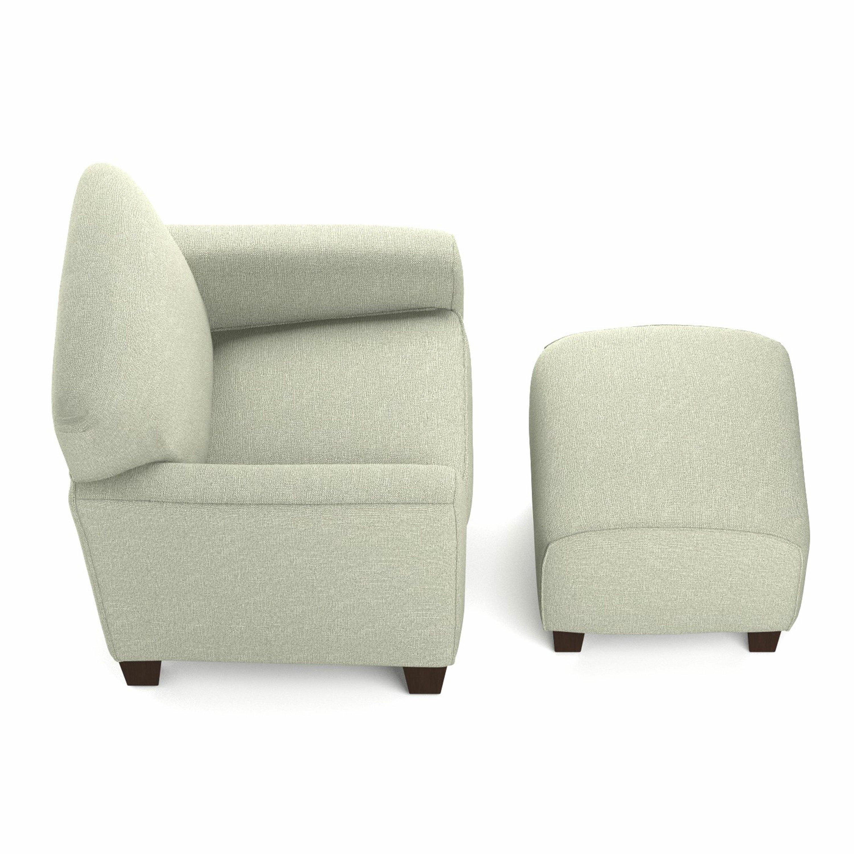 Alcott Hill Arm Chair & Ottoman Set & Reviews | Wayfair
