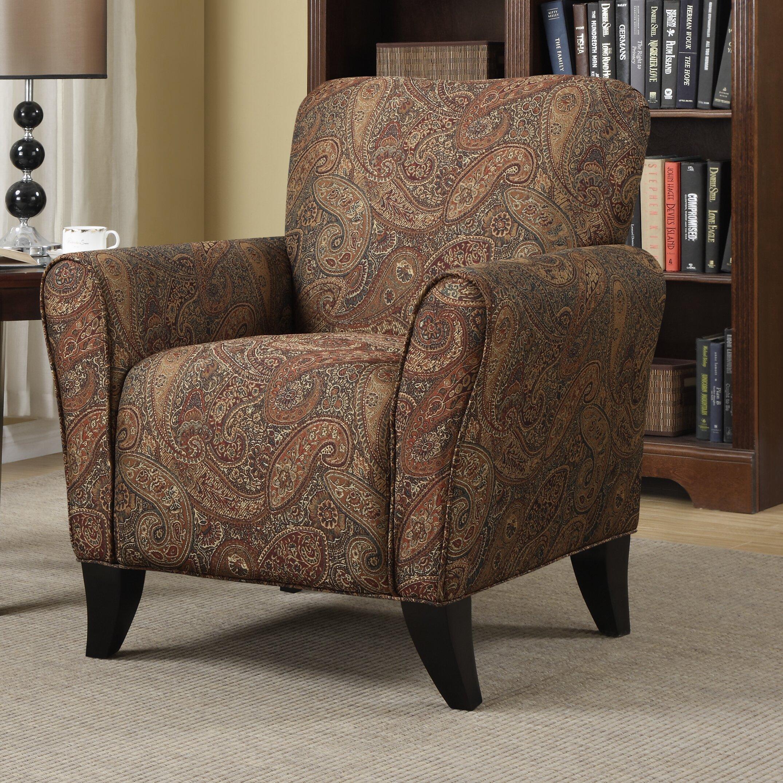 Alcott Hill George Arm Chair & Reviews | Wayfair
