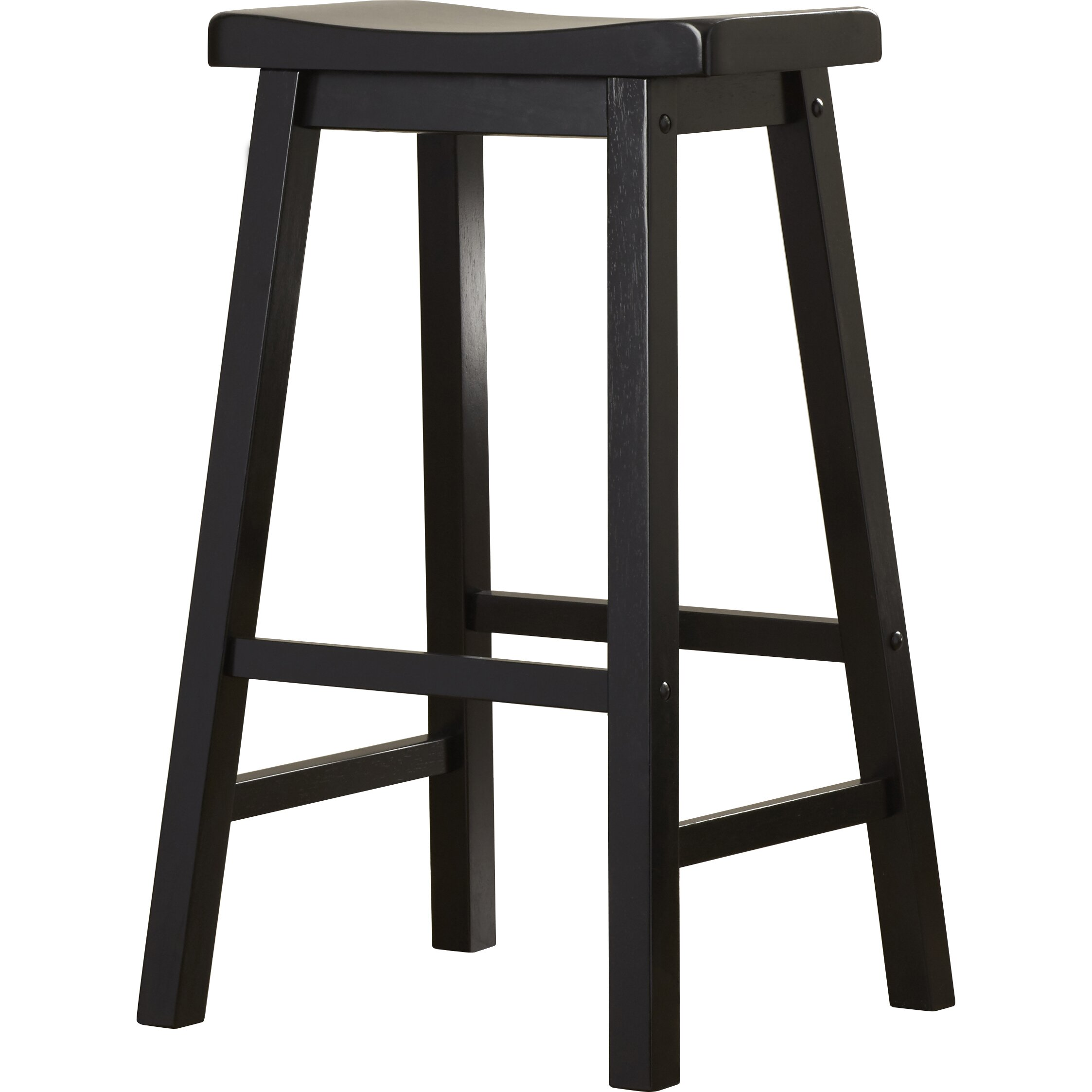 Alcott Hill Benton Harbor 29 Quot Bar Stool Amp Reviews Wayfair