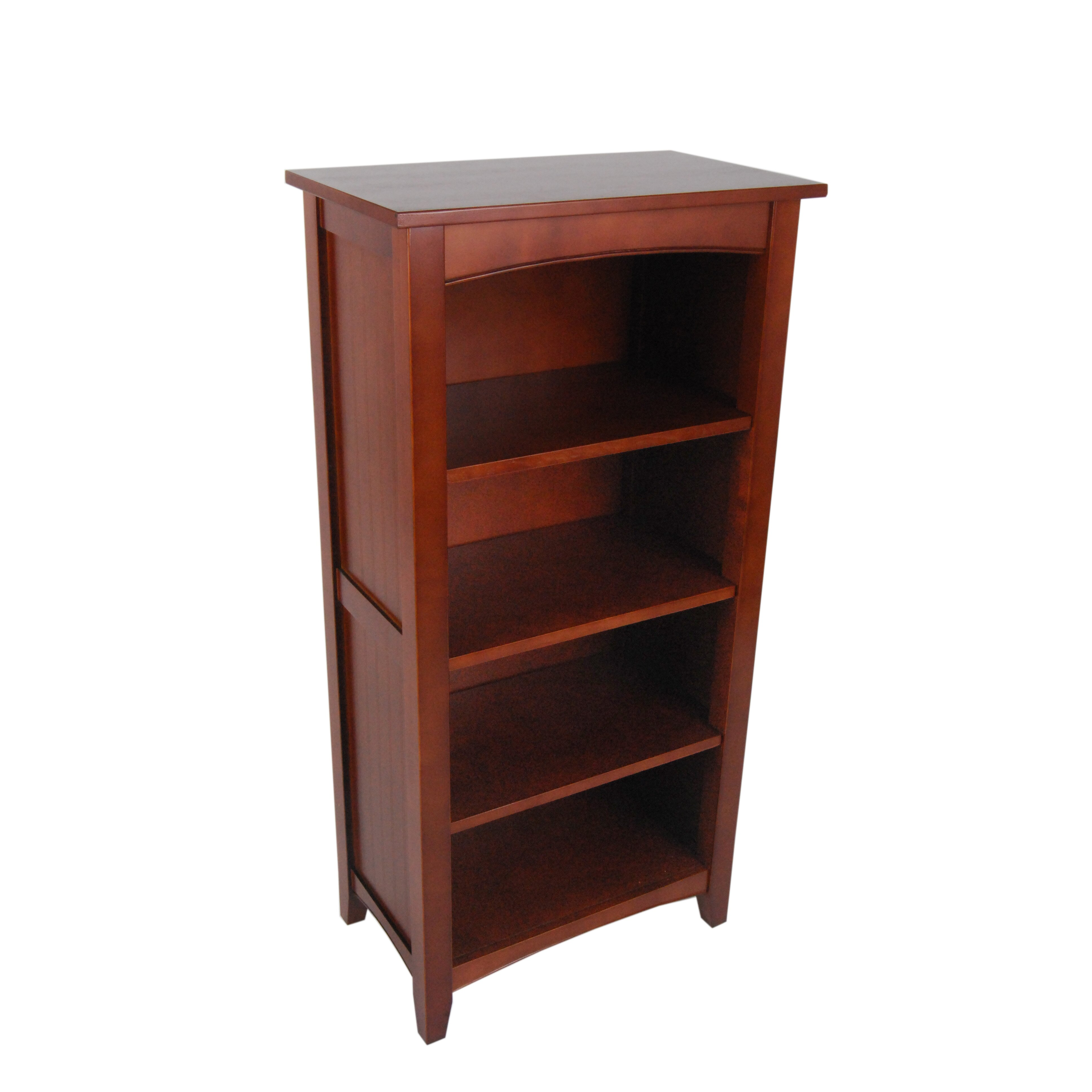 3872x3872 Alcott Hill Bel Air 48 Standard Bookcase   Reviews Wayfair Supply  img  733627 Reliable. Reliable How To Clean Cherry Wood Furniture   htpcworks com   Awe