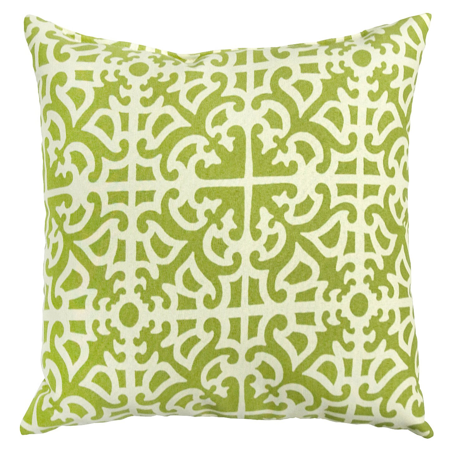 Wayfair Green Throw Pillows : Alcott Hill Carrollton Throw Pillow & Reviews Wayfair