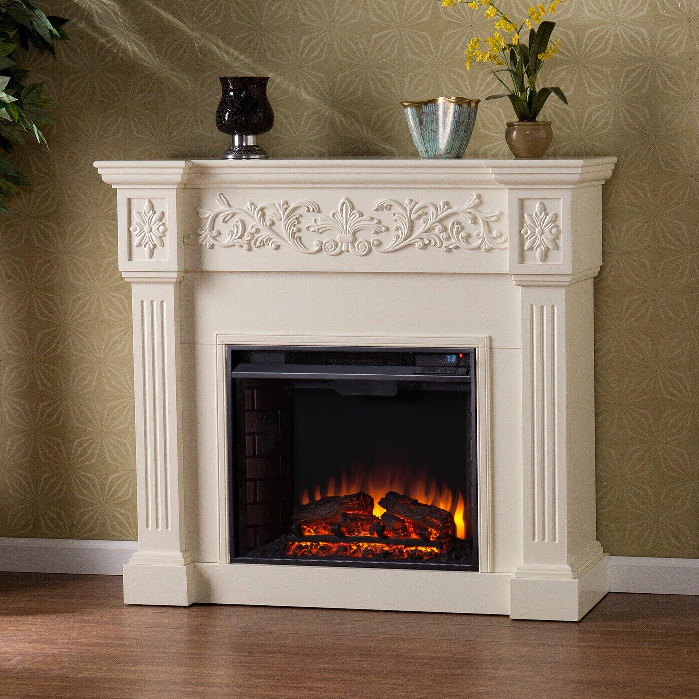 Alcott Hill Galgorm Parks Electric Fireplace Amp Reviews Wayfair . - Bookcase Electric Fireplace ~ HubHouz.com