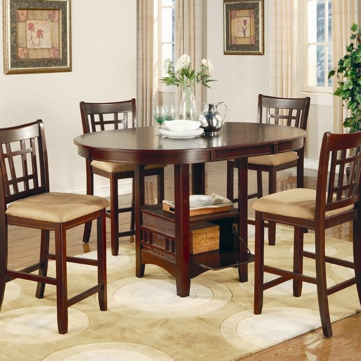 Alcott Hill Norwalk 24quot Bar Stool with Cushion amp Reviews  : Kittery2B3625222BCounter2BHeight2BTable from www.wayfair.com size 702 x 702 jpeg 148kB
