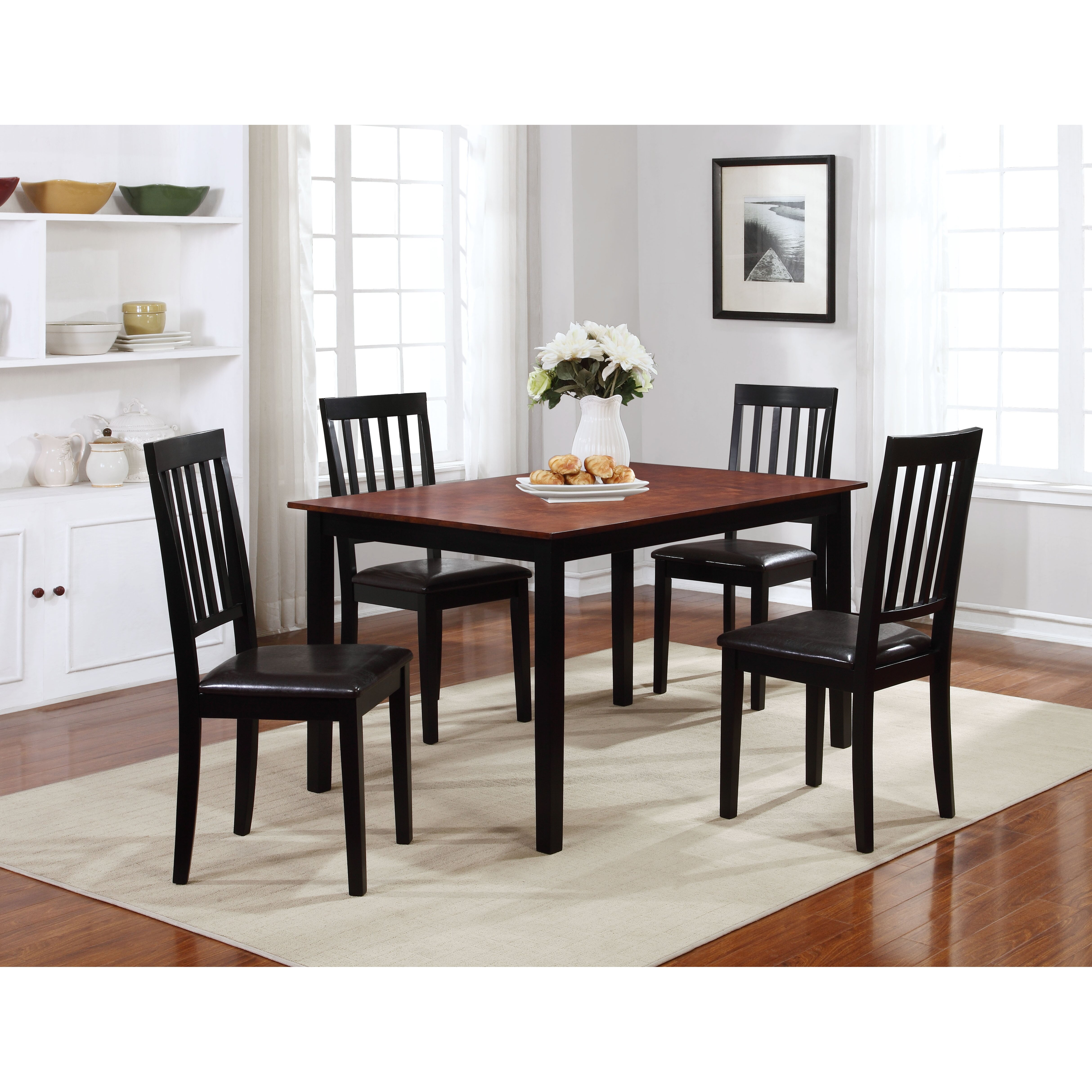 Charlton home andtree dining table reviews for Wayfair dining table