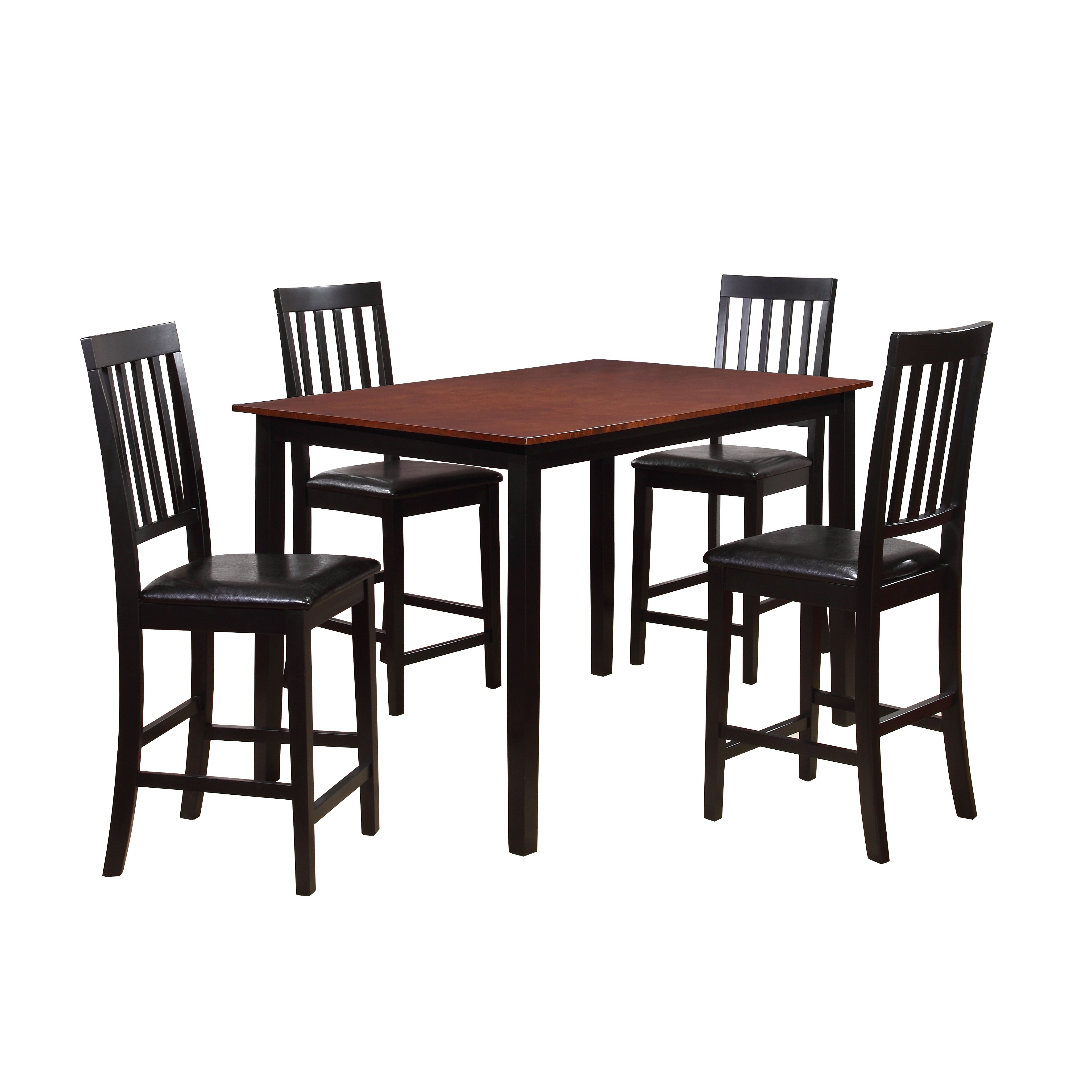 max dining table height 28 images monarch specialties  : Charlton Home25C225AE Andtree Counter Height Dining Table from americanhomesforsale.us size 4631 x 4631 jpeg 1074kB