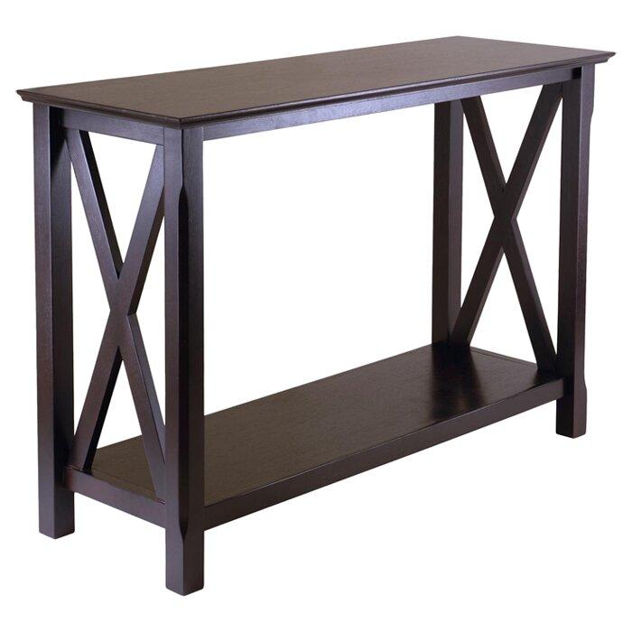 Ashley Furniture Toledo: Charlton Home Toledo Console Table & Reviews