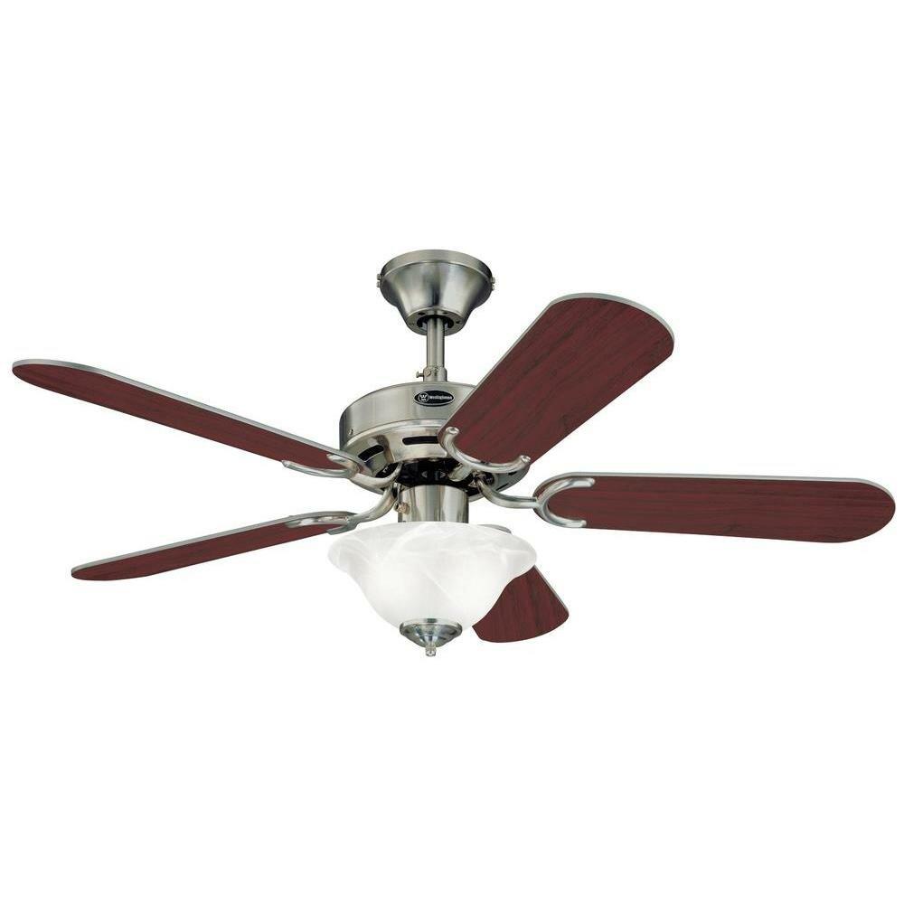Charlton Home Elsa 42 5 Reversible Blade Ceiling Fan