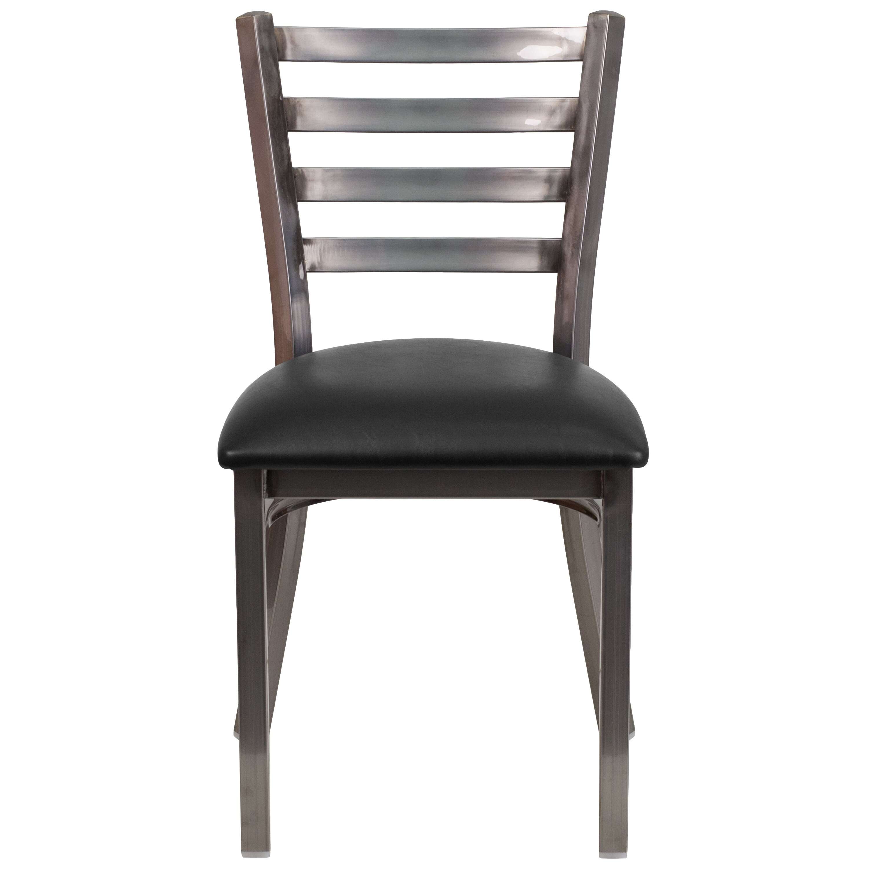 Charlton Home Portland Side Chair & Reviews