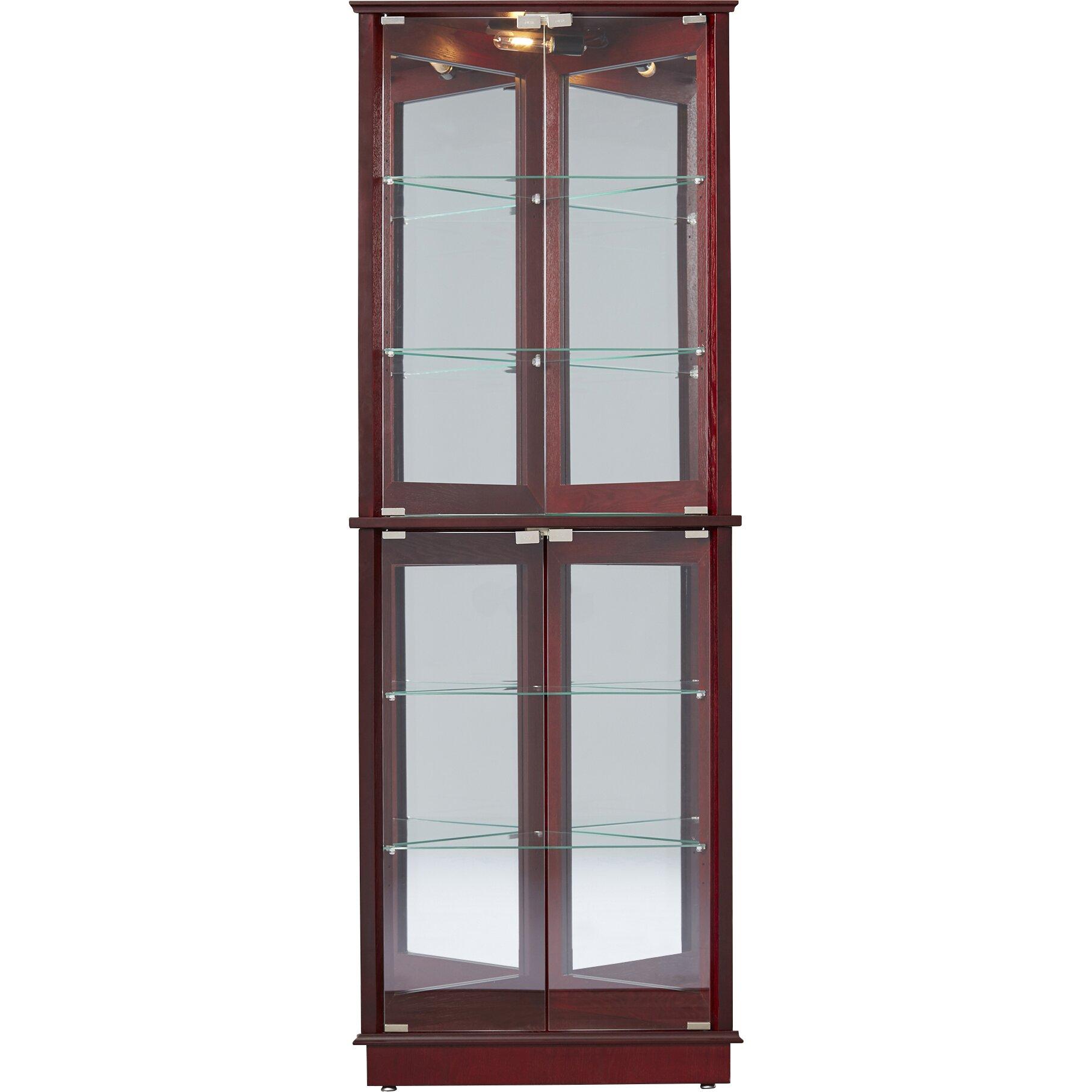 Kitchen Corner Cabinet Wayfair