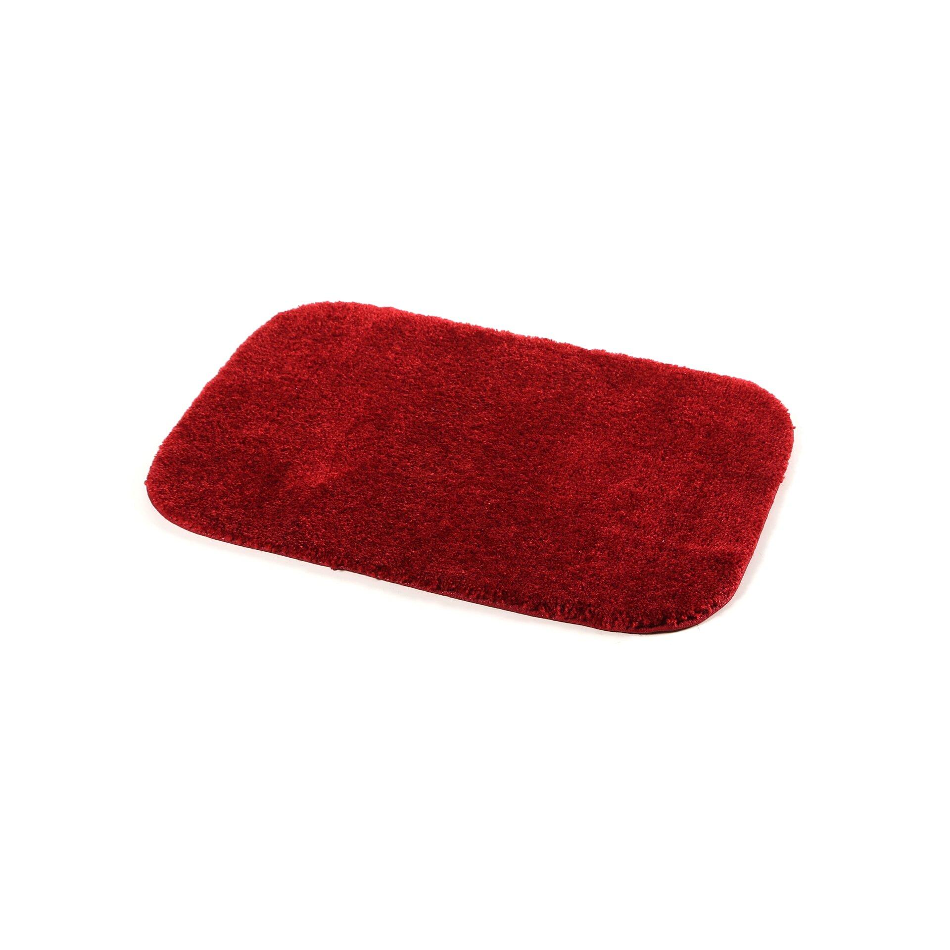 Model  Bathroom 3 Piece Rug Set Chili Pepper Red  Home  Bed Amp Bath  Bath