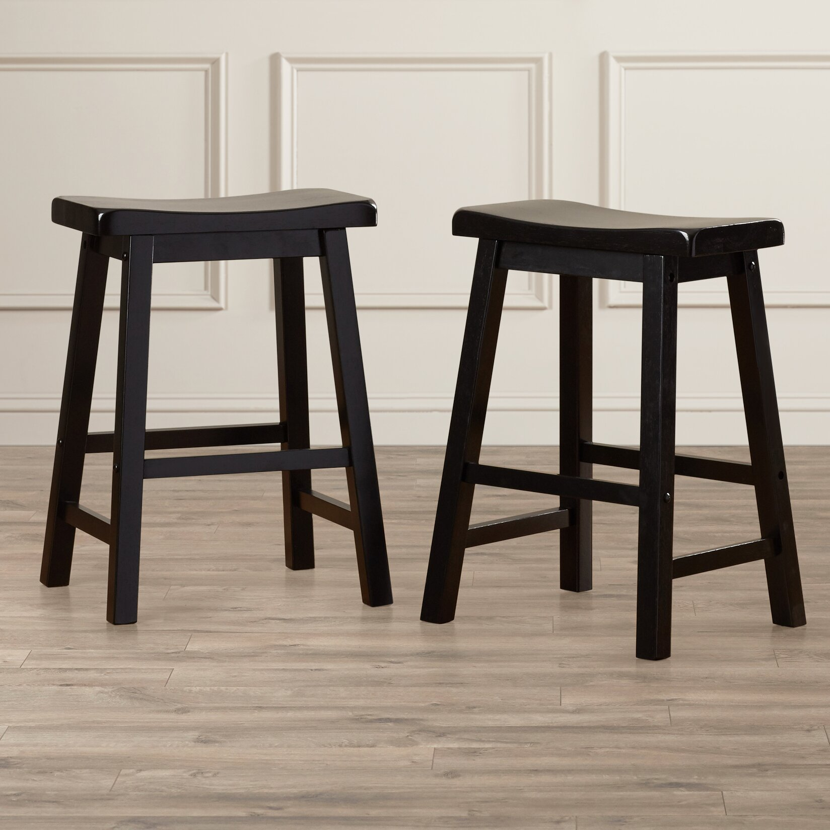 Charlton Home Cromwell 24quot Bar Stool amp Reviews Wayfair : Charlton Home Cromwell 24 Bar Stool CHLH4542 from www.wayfair.com size 1648 x 1648 jpeg 368kB