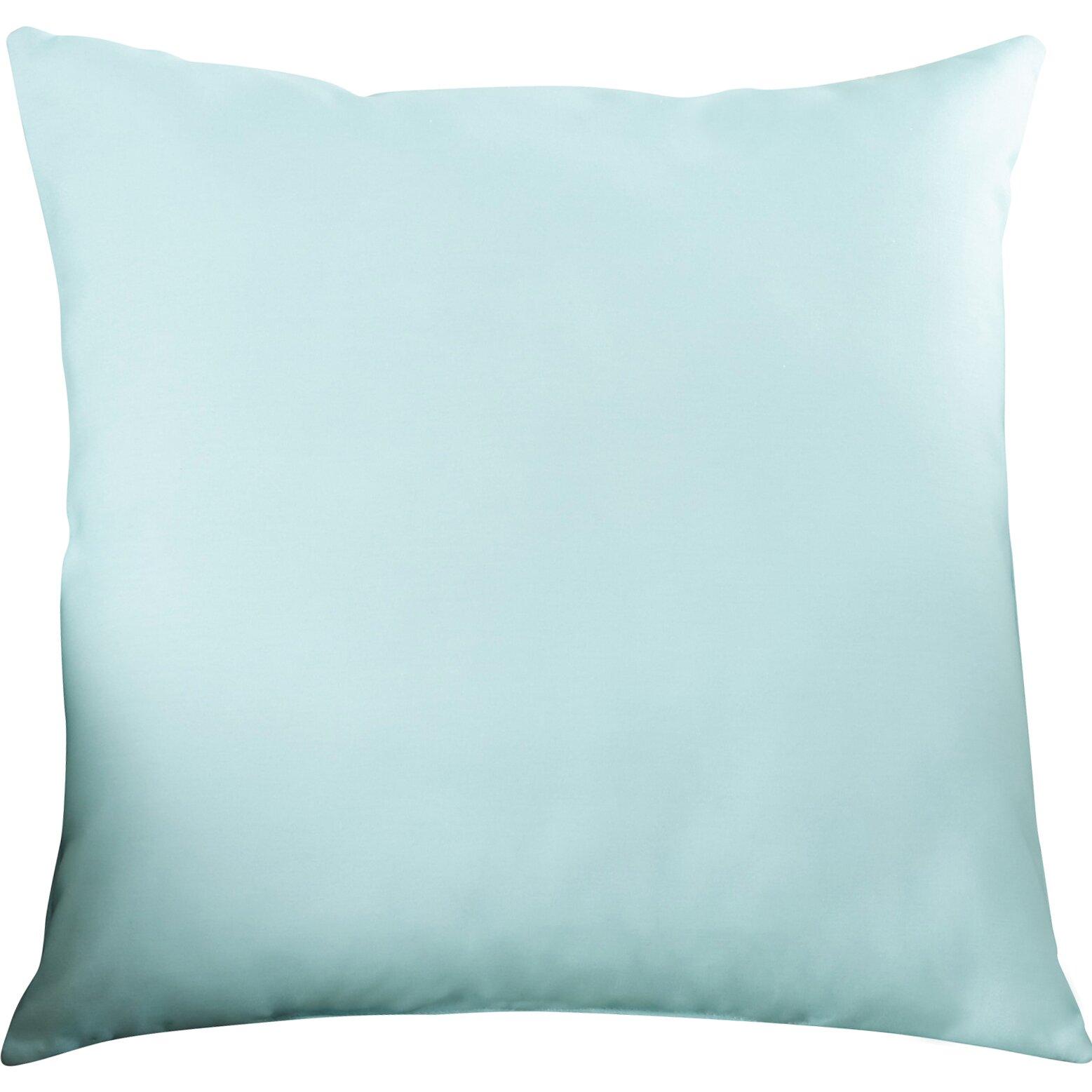 Charlton Home Ballard Linen Throw Pillow & Reviews Wayfair