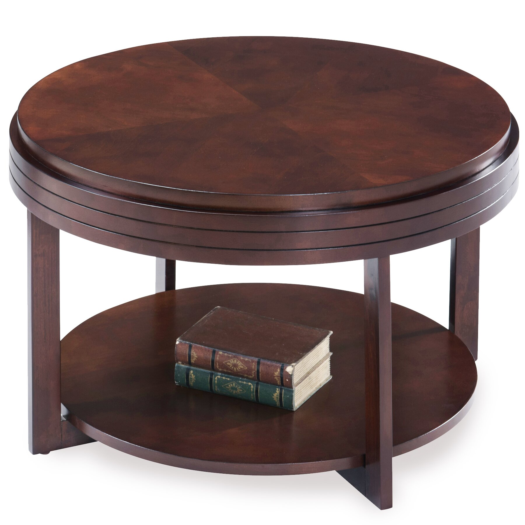 Charlton Home Apple Valley Coffee Table Amp Reviews Wayfair Apple
