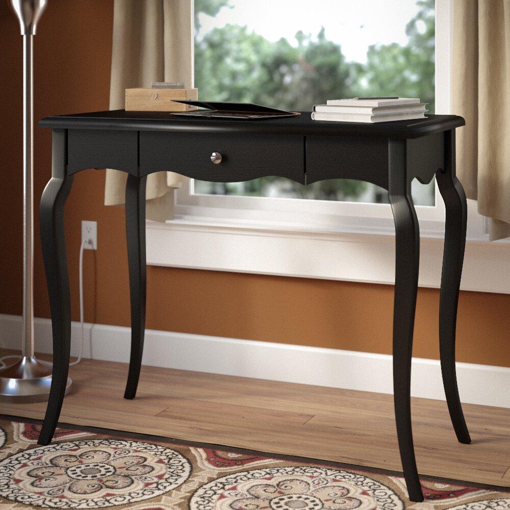 Charlton home hobart desk reviews wayfair for Outdoor furniture hobart