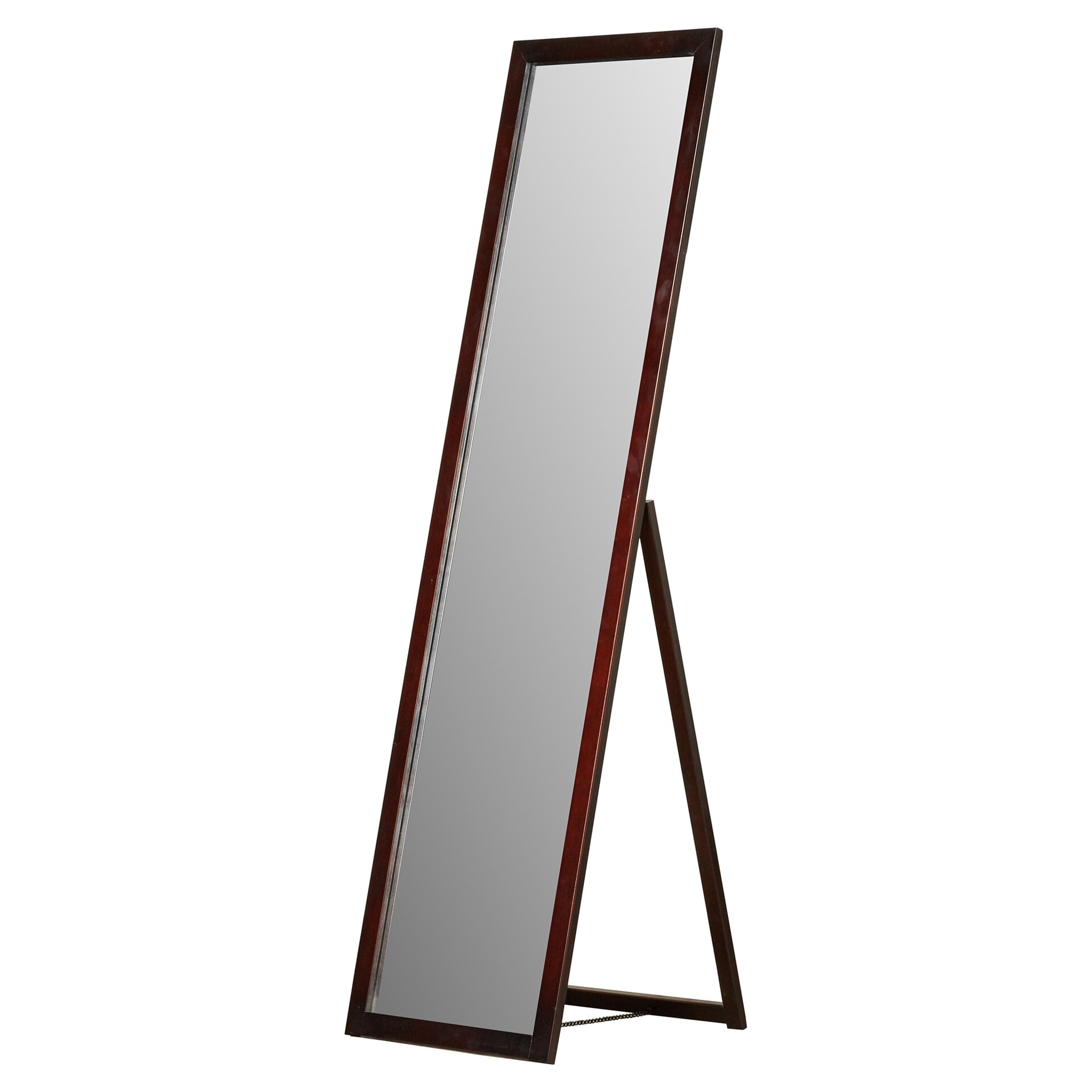 varick gallery galeton full length stand mirror reviews