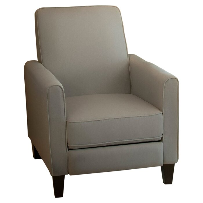 Varick Gallery Recliner Club Chair Amp Reviews Wayfair Ca