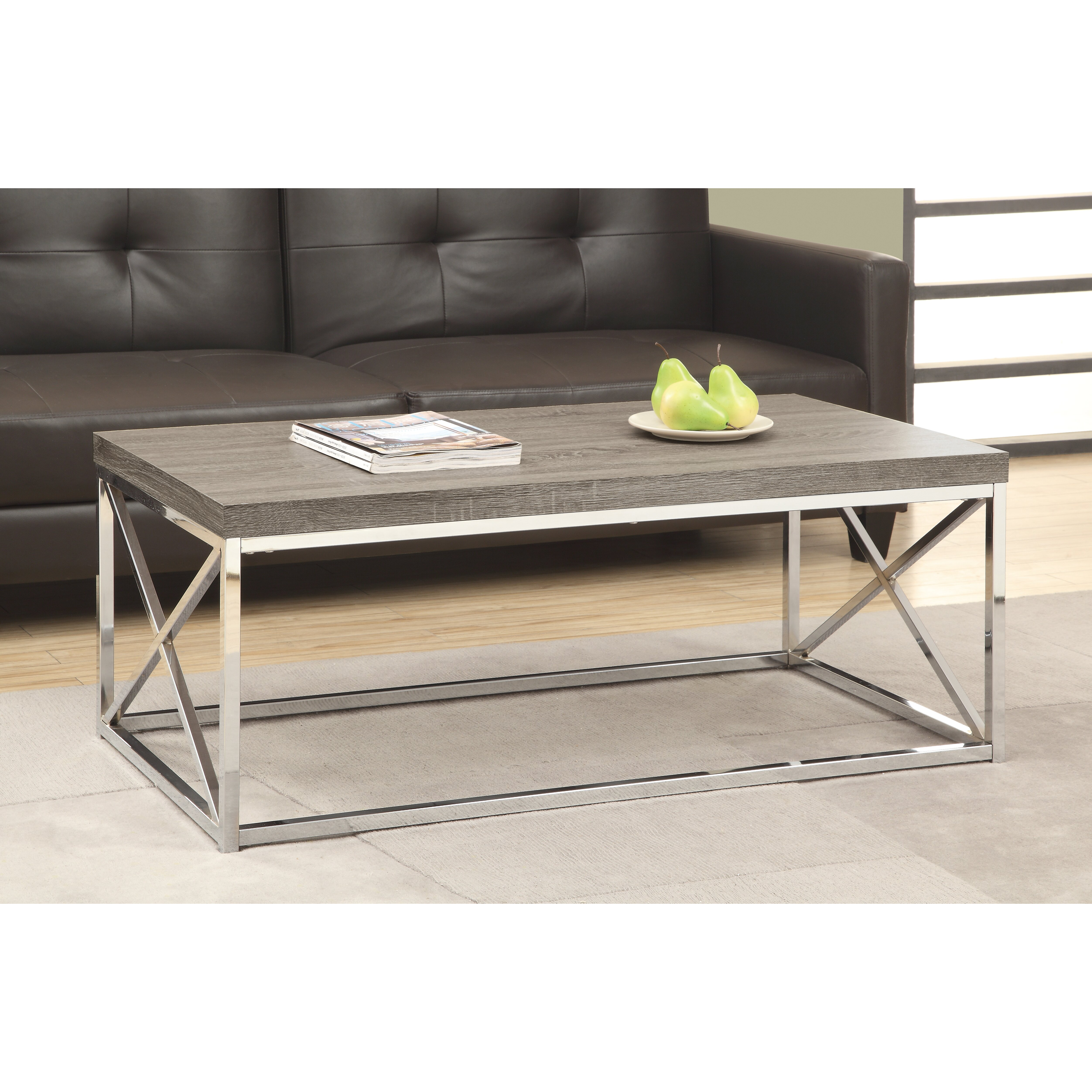 Varick Gallery Lexington Coffee Table Reviews Wayfair