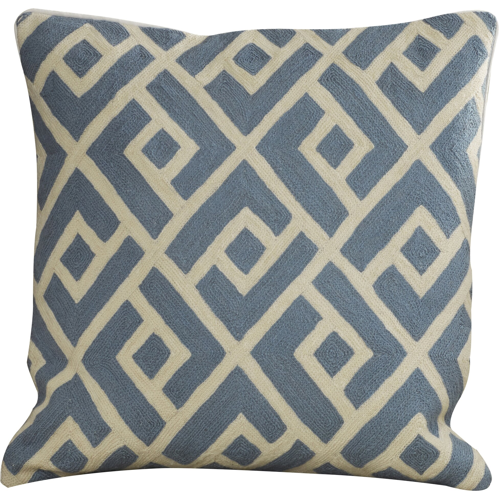 Varick Gallery Midwood Throw Pillow & Reviews Wayfair.ca