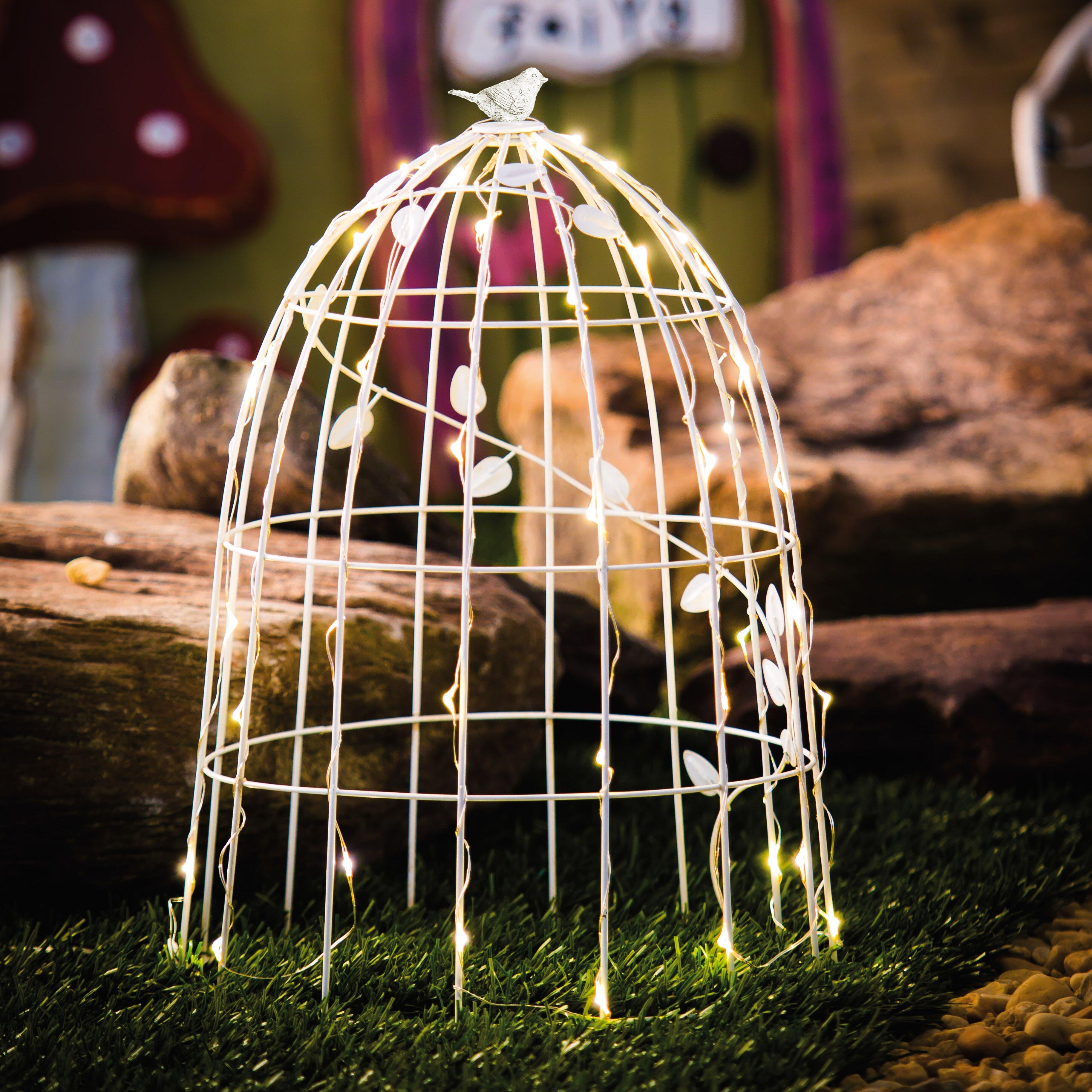 String Lights Z Gallerie : Varick Gallery Salacia 30-Light Fairy String Lights & Reviews Wayfair
