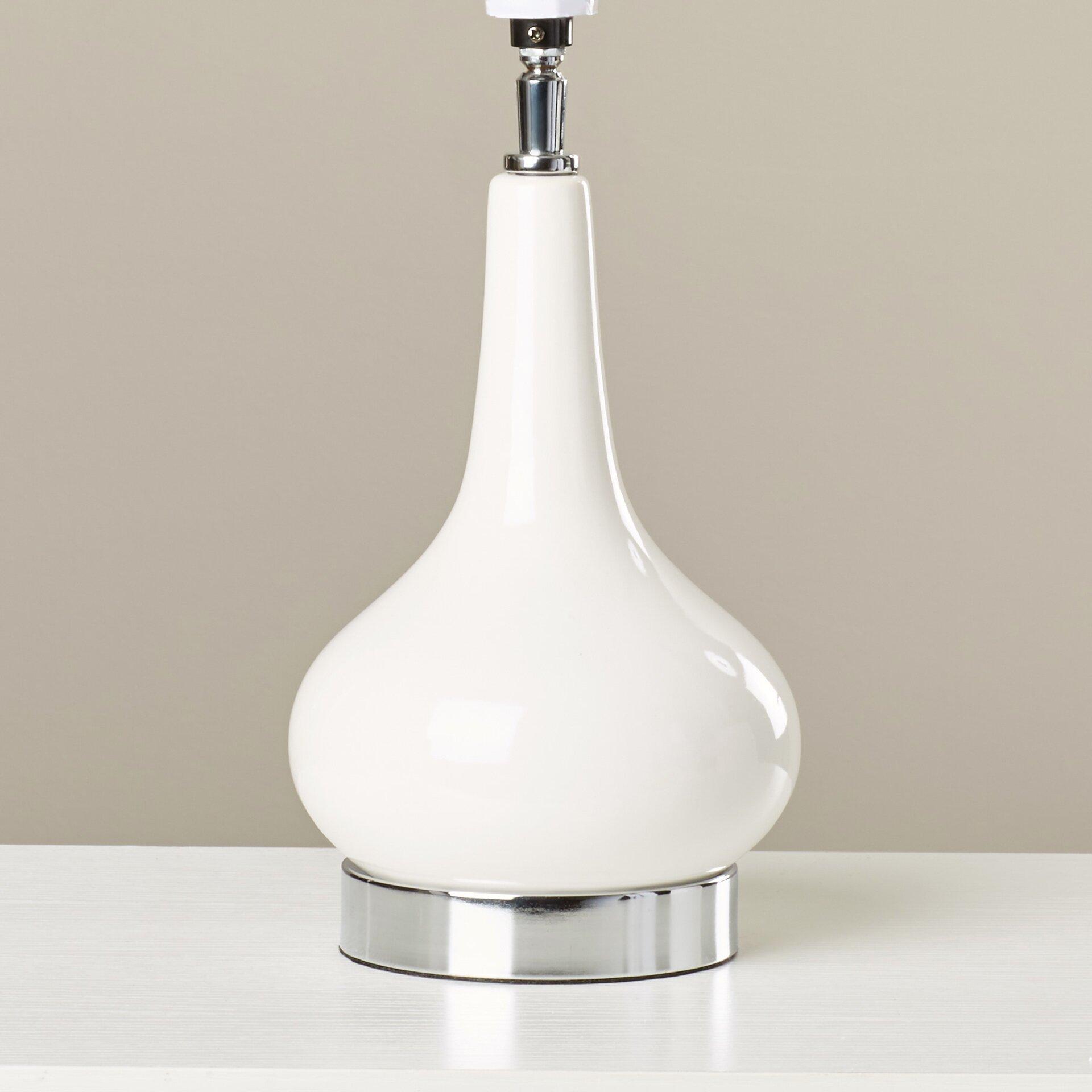 Brayden Studio Moynihan Table Lamp Amp Reviews Wayfair