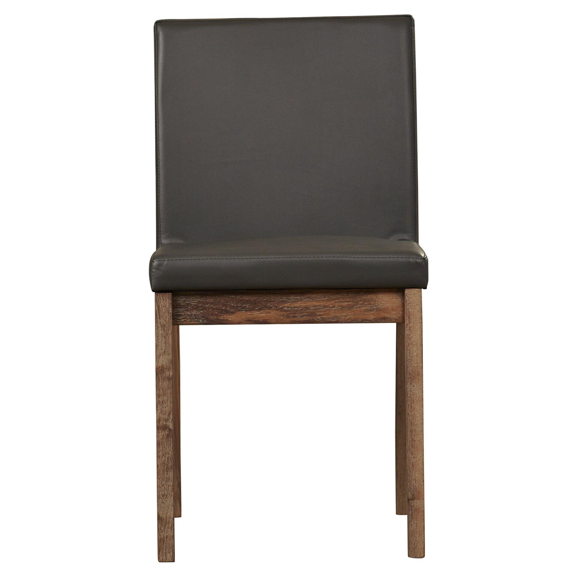 Brayden Studio Currie Side Chair Amp Reviews Wayfair