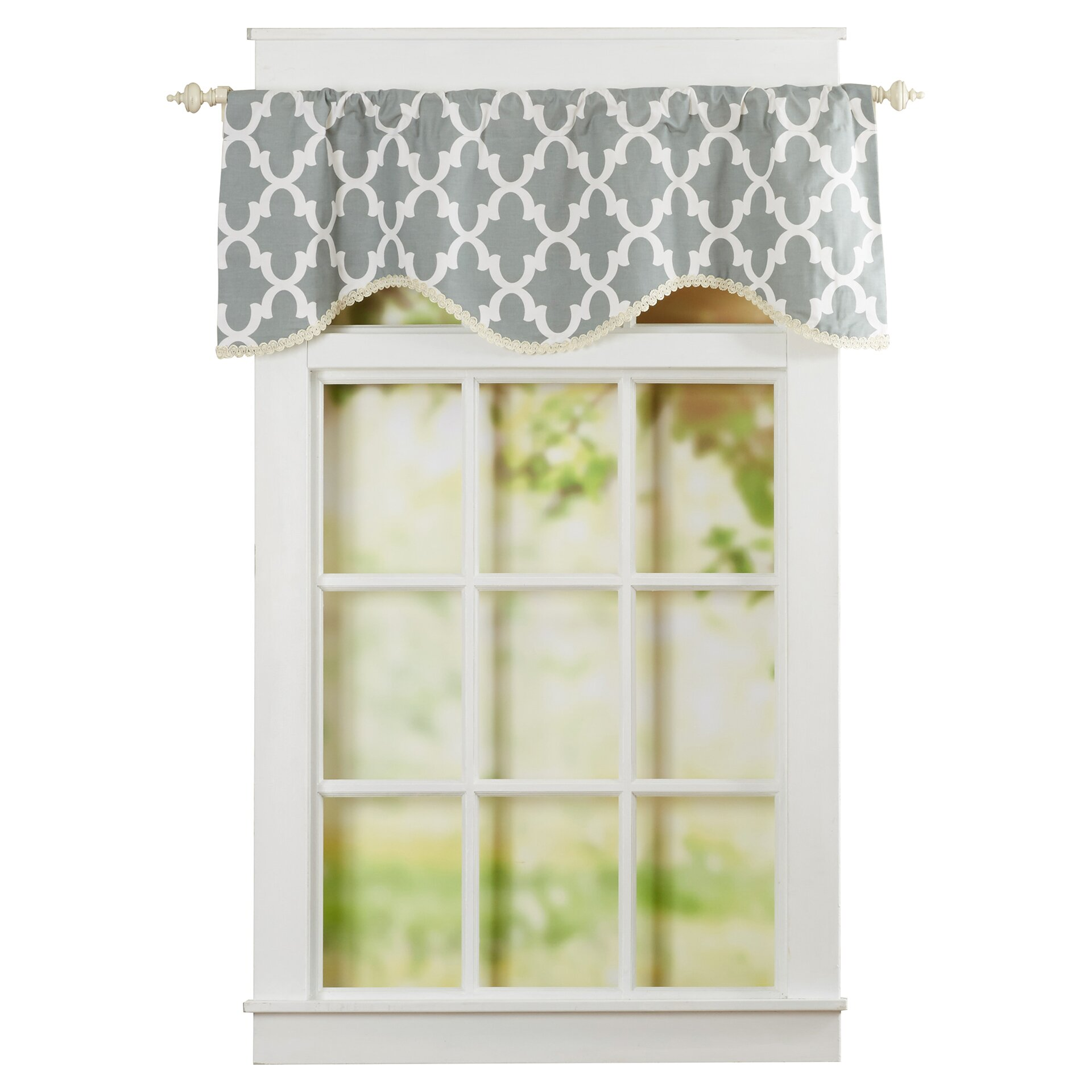 brayden studio widcombe 50 curtain valance reviews