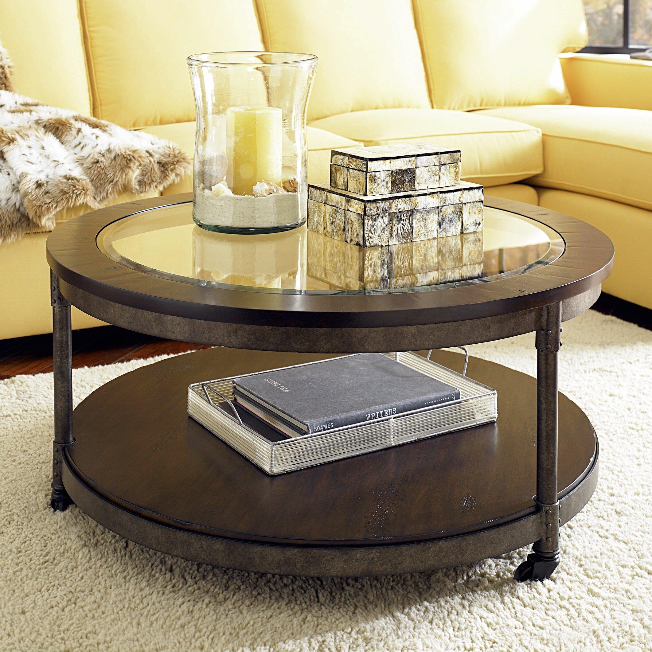 Trent Austin Design Laguna Coffee Table Reviews: Trent Austin Design San Jose Coffee Table & Reviews
